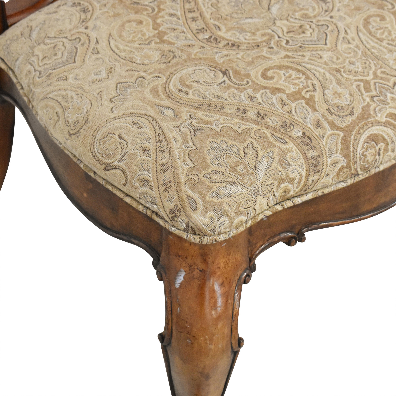 Thomasville Thomasville Ernest Hemingway Granada Dining Chairs pa