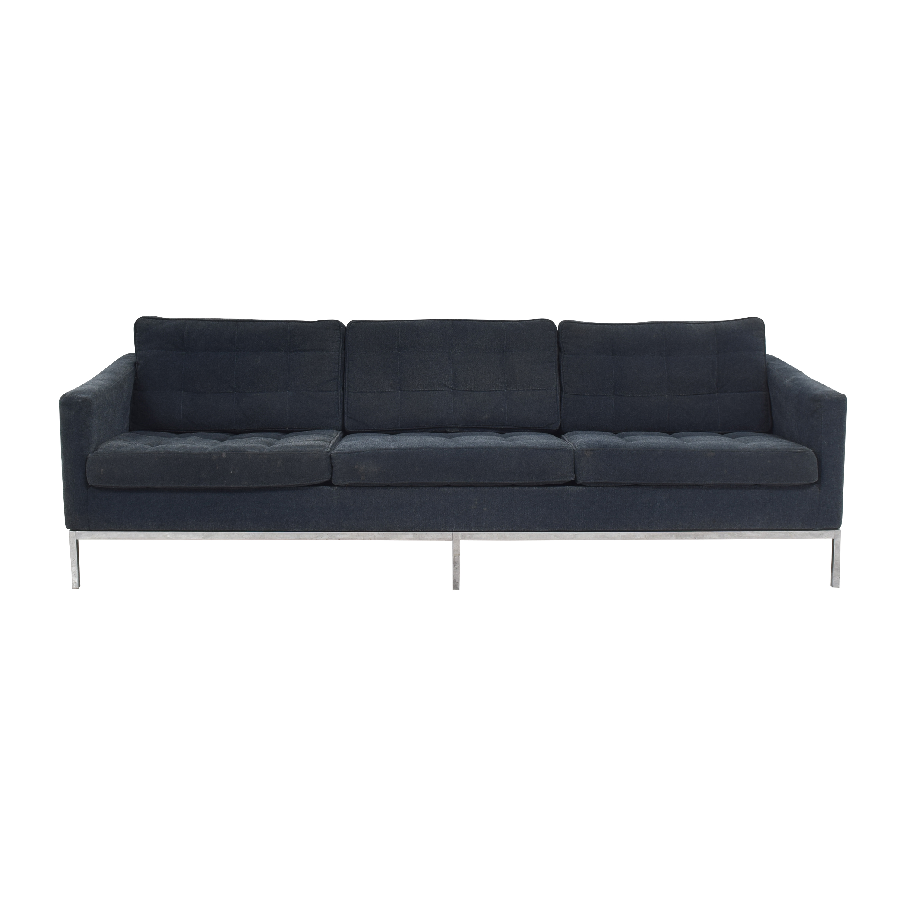 Knoll Knoll Florence Knoll Sofa for sale