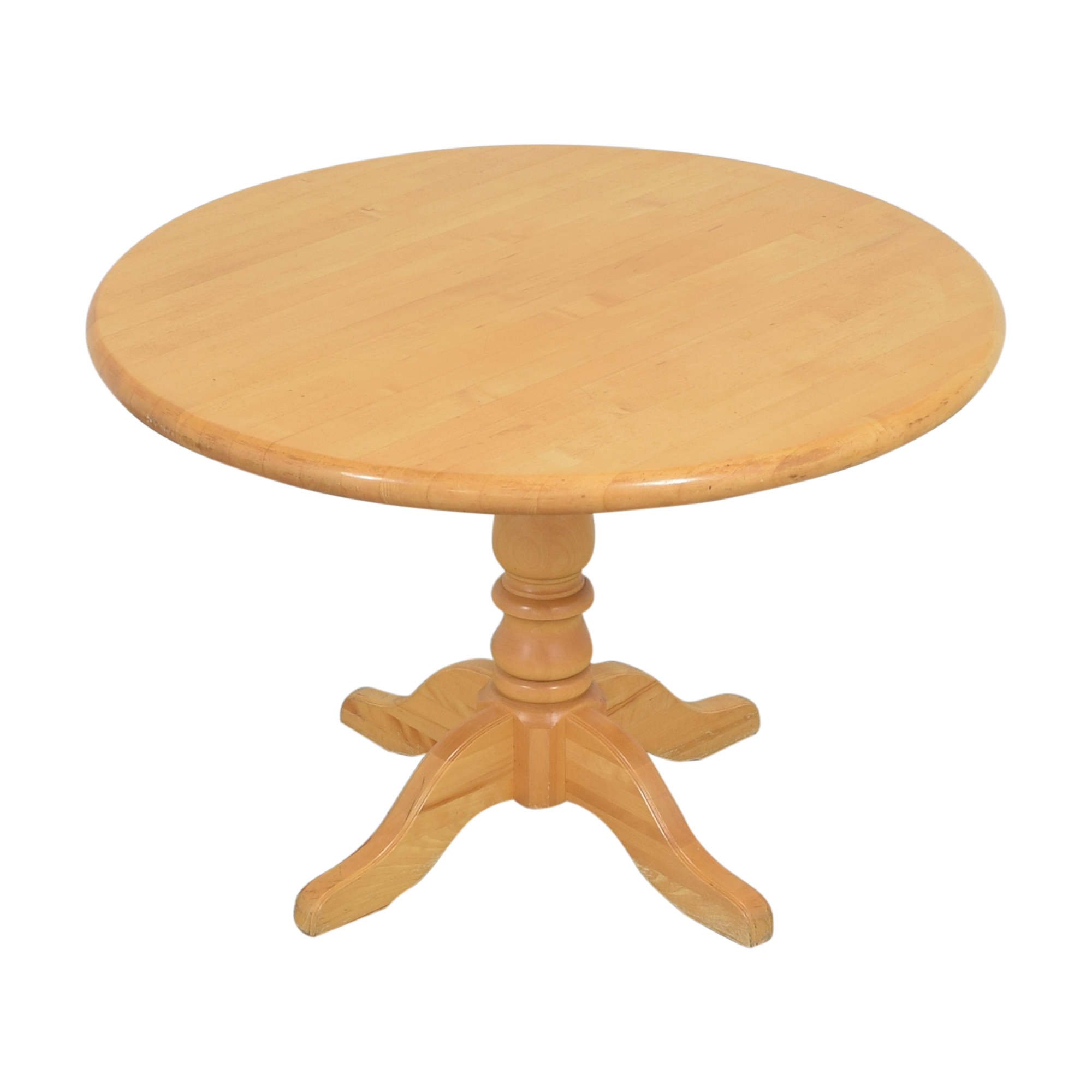 Macy's Macy's Round Dining Table for sale