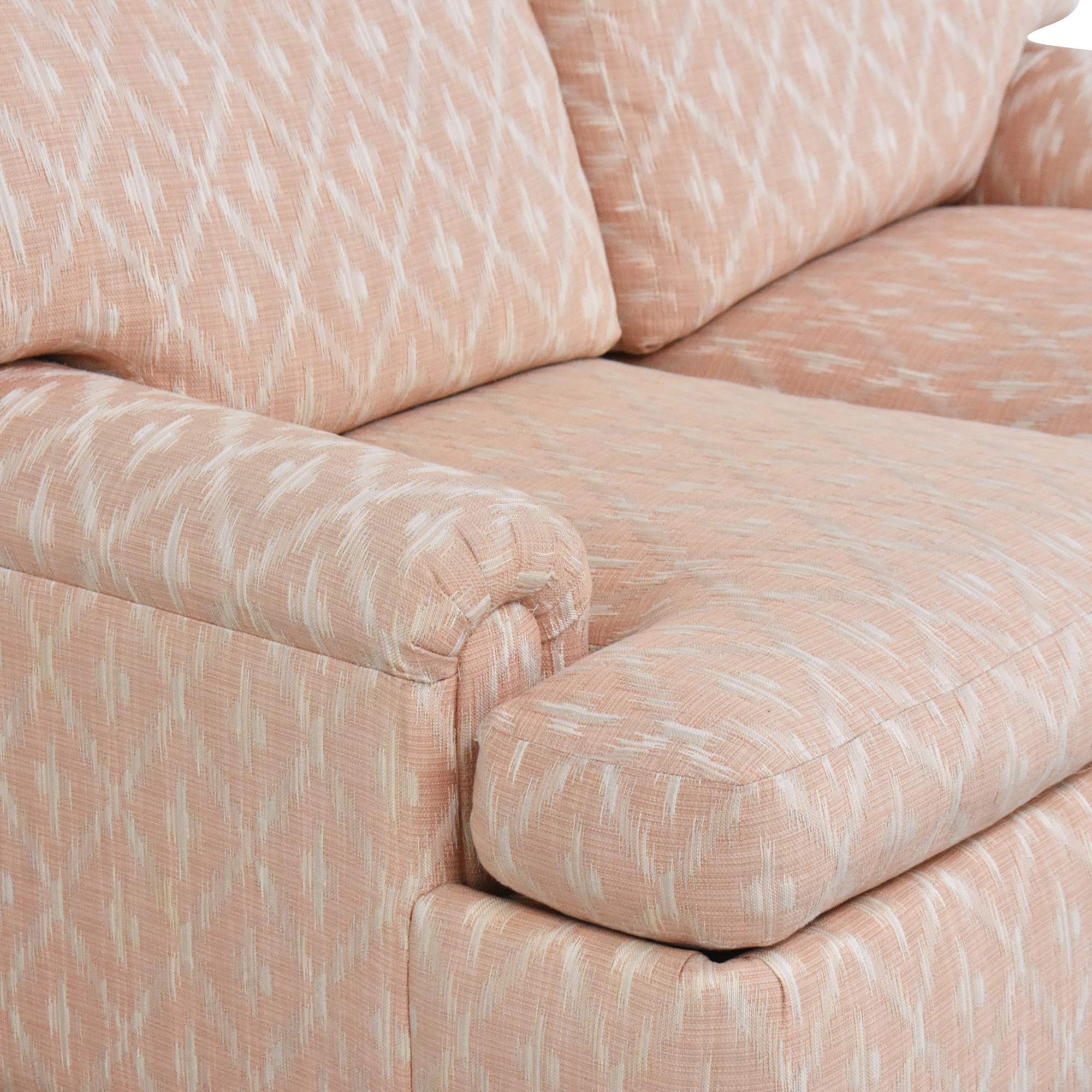 shop Macy's Vintage Loveseat Macy's Sofas