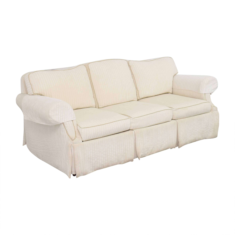 shop Ethan Allen Ethan Allen Camelback Sofa online