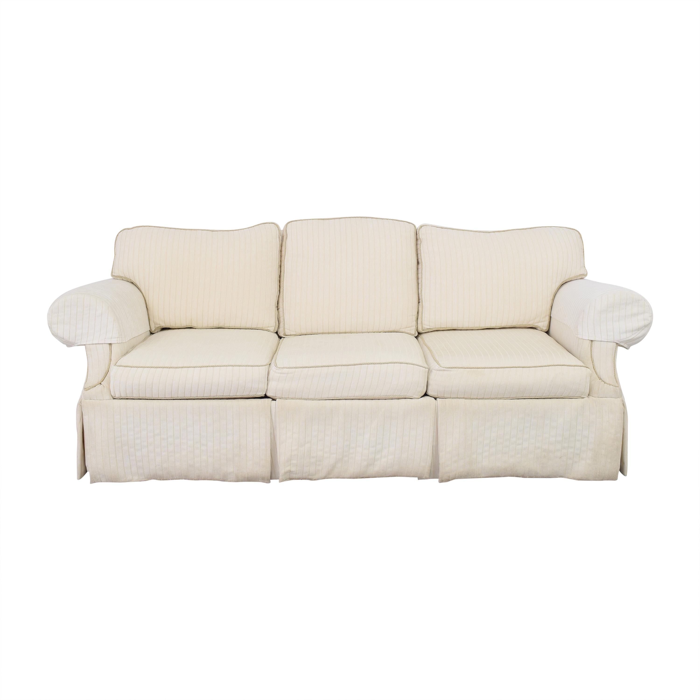 Ethan Allen Ethan Allen Camelback Sofa used