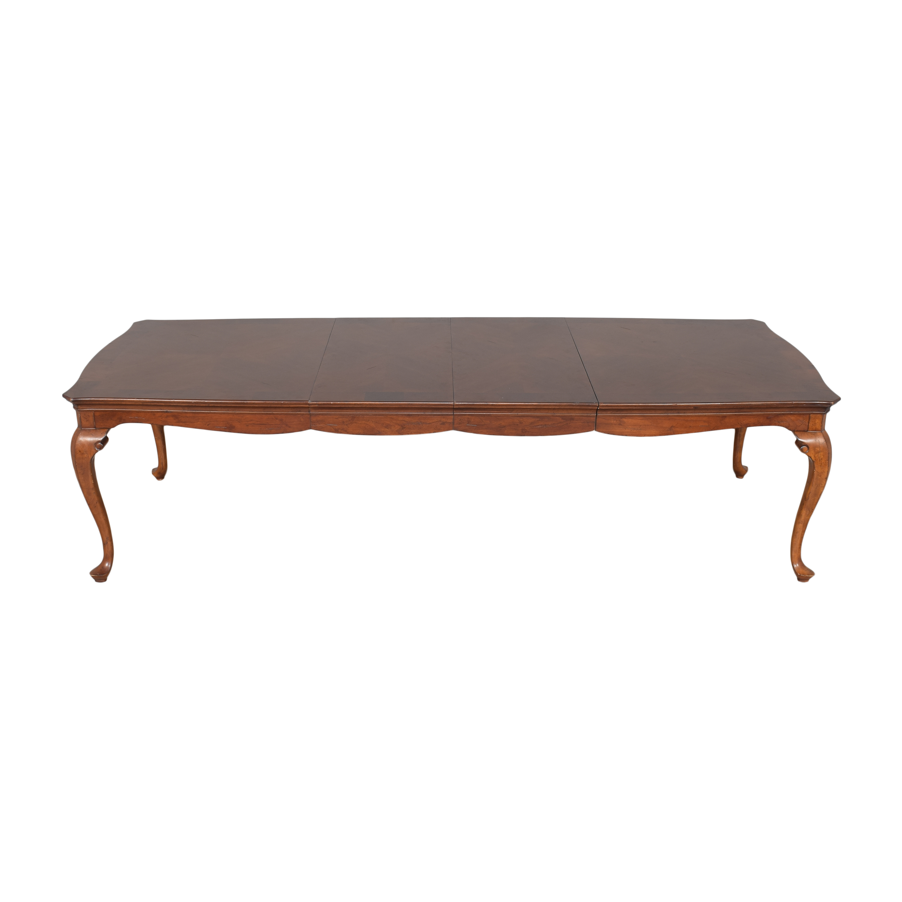 buy Thomasville Thomasville Extendable Dining Table online