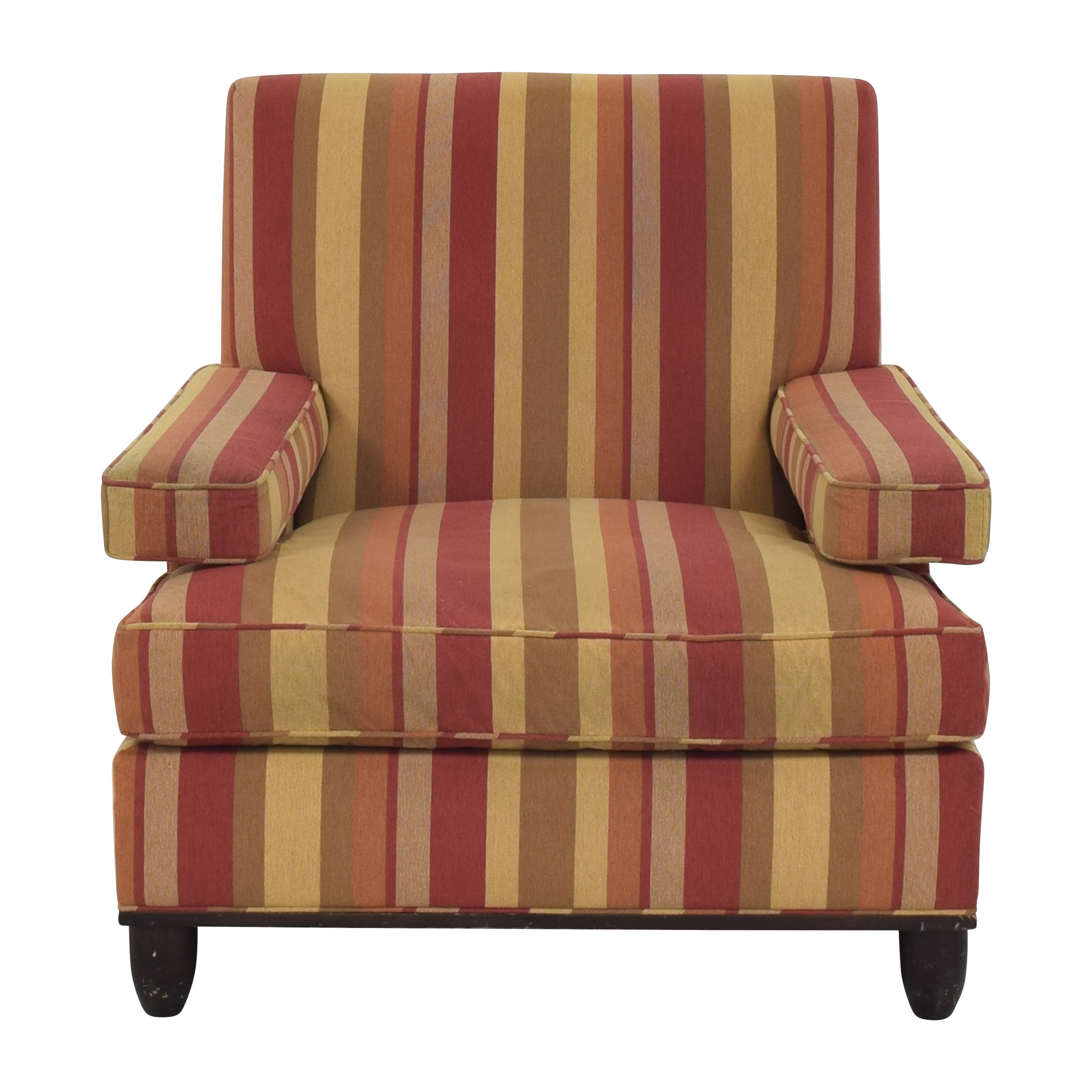 Bright Bright Upholstered Club Chair price