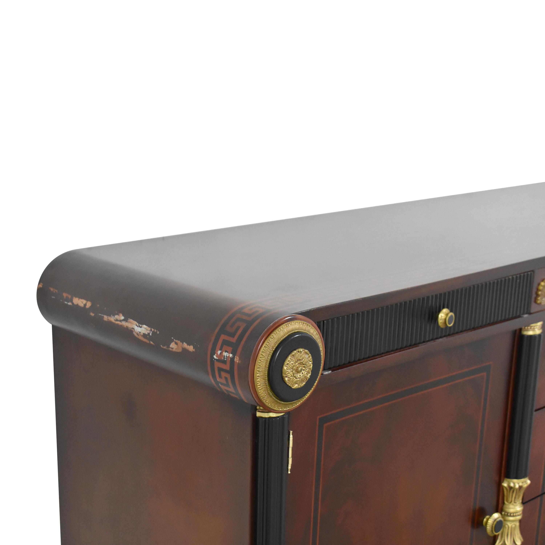Carpanelli Carpanelli Neoclassical Sideboard for sale