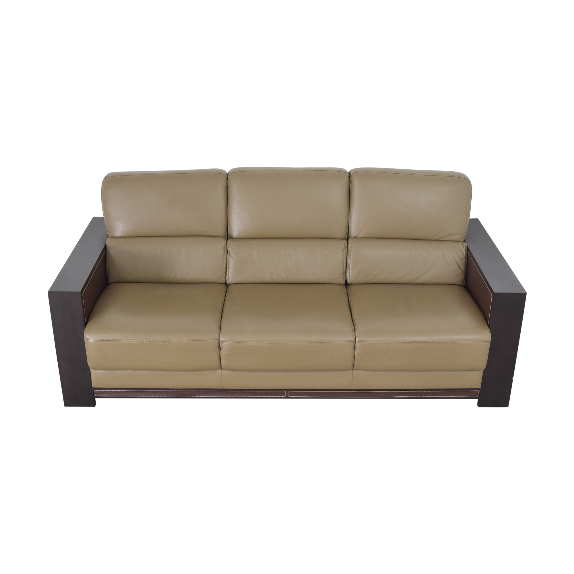Lorenzo Lorenzo Three Seat Sofa nj