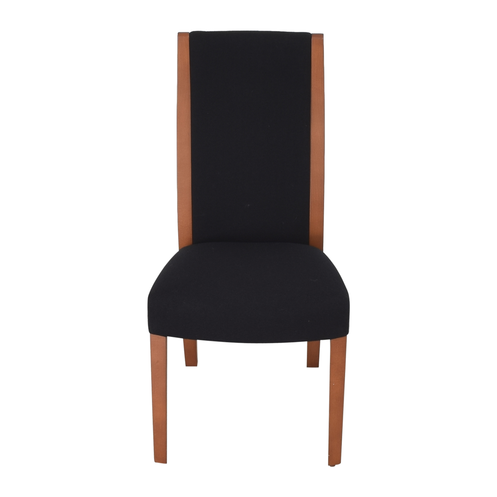Andreu World Upholstered Side Chair / Dining Chairs
