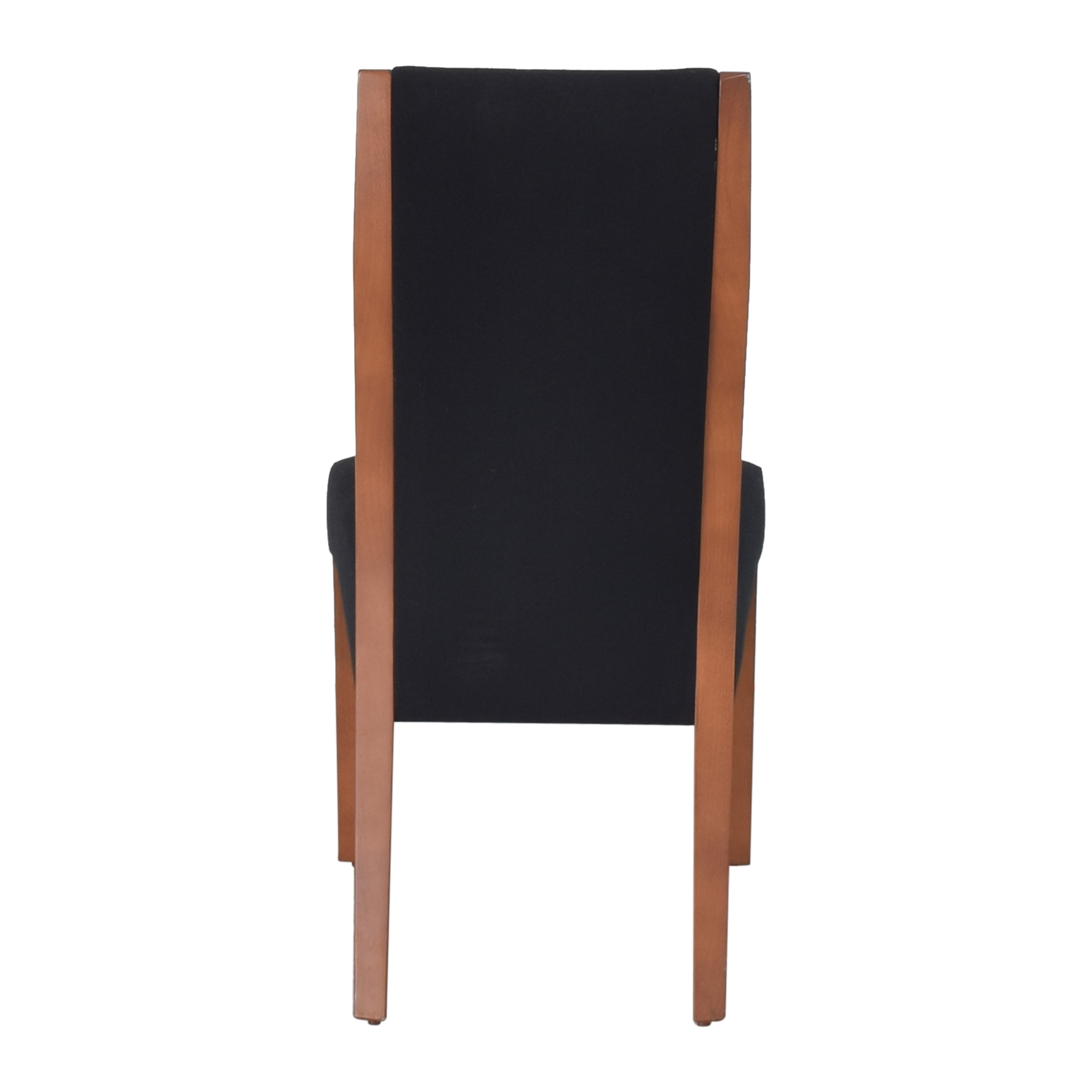Andreu World Upholstered Side Chair Andreu World