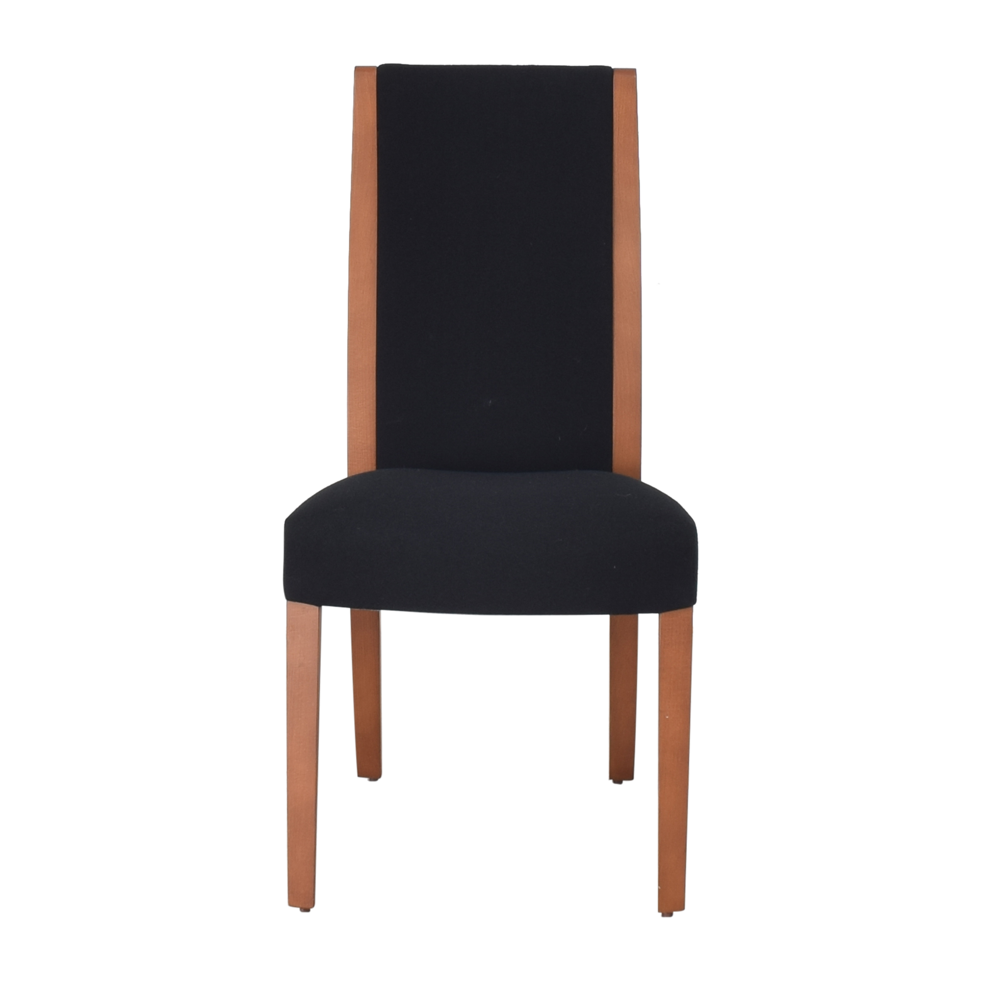 Andreu World Andreu World Upholstered Side Chair Dining Chairs