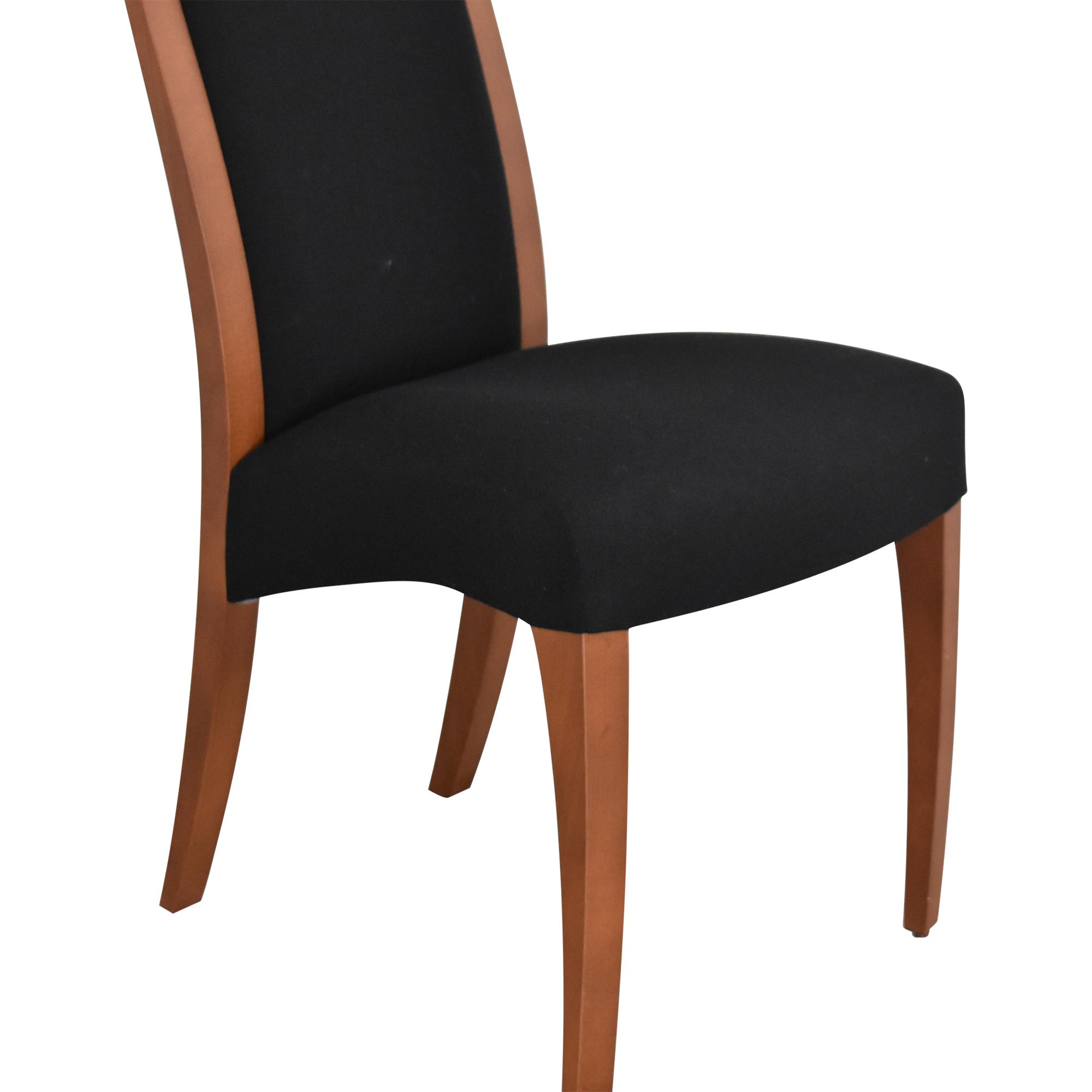 Andreu World Andreu World Upholstered Side Chair discount