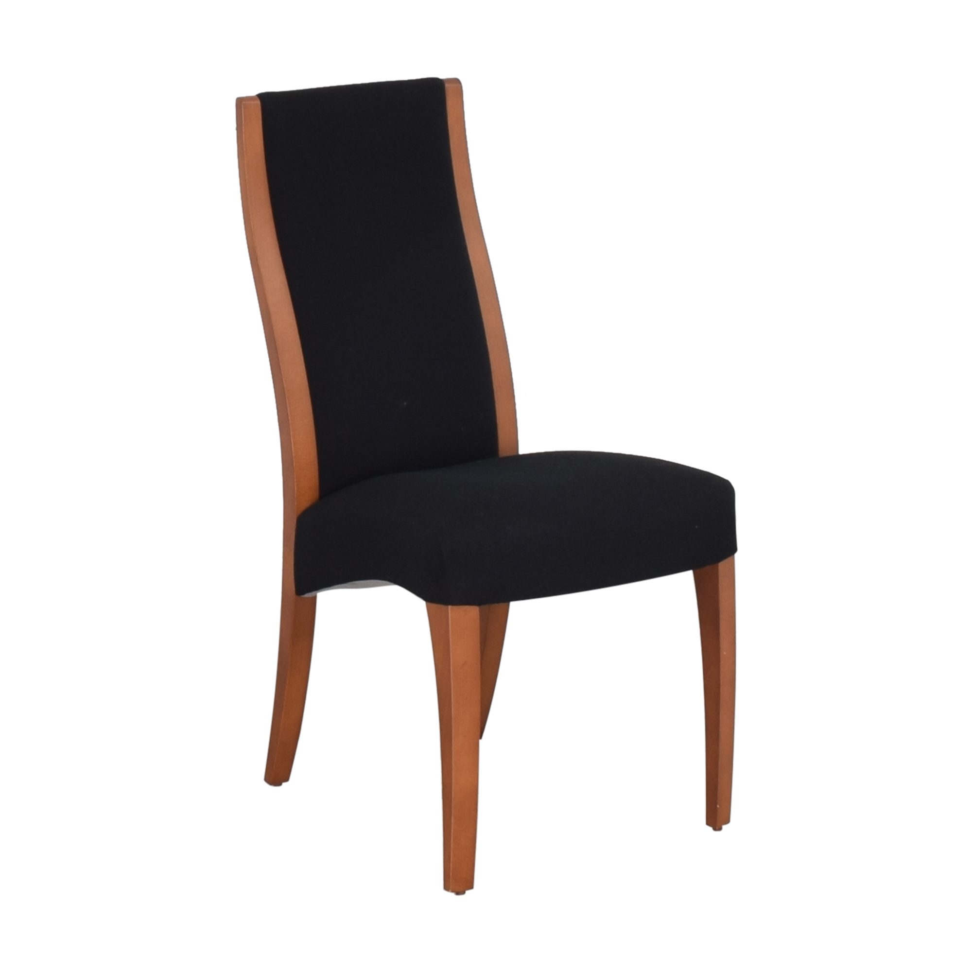 Andreu World Upholstered Side Chair / Chairs
