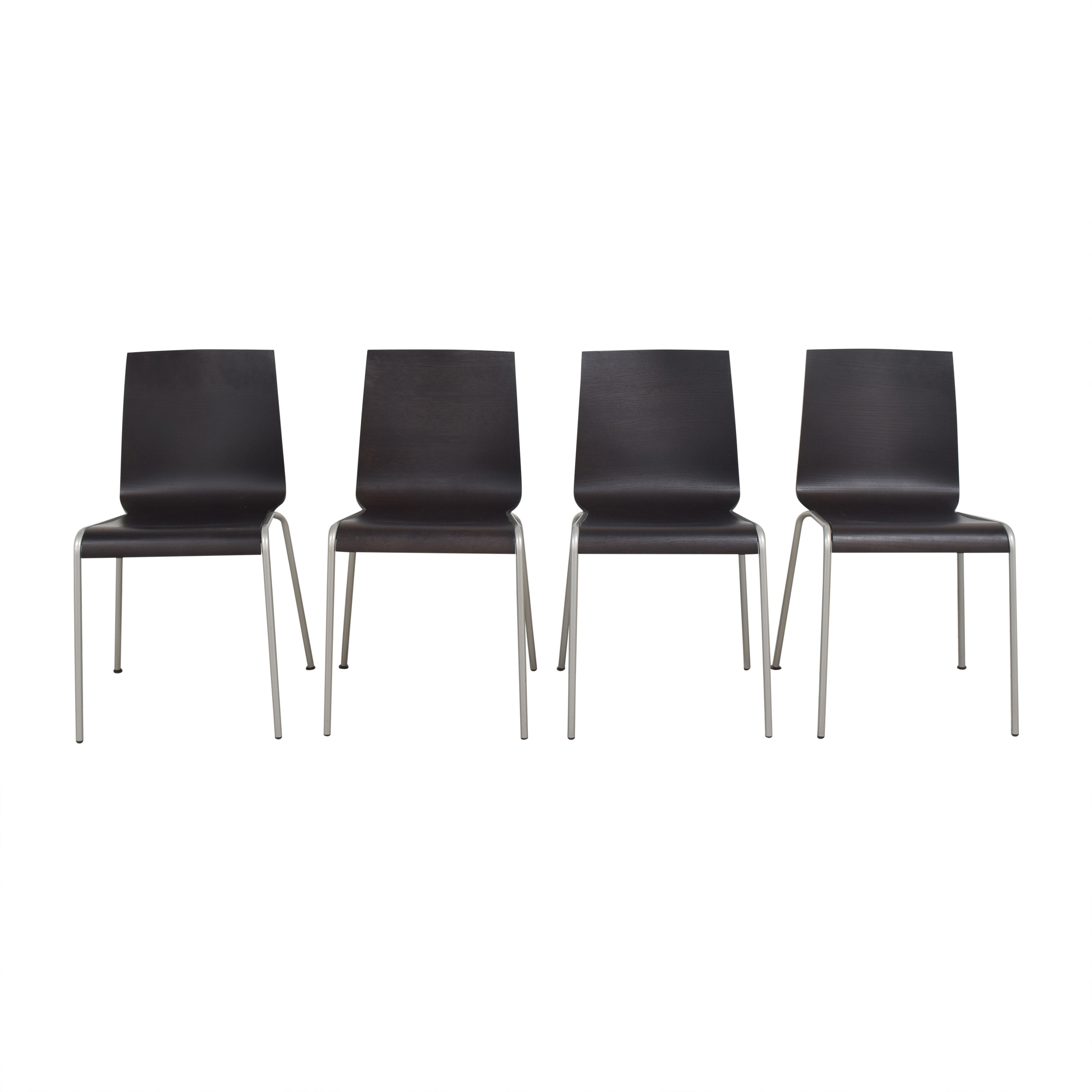 Calligaris Calligaris Dining Chairs dimensions