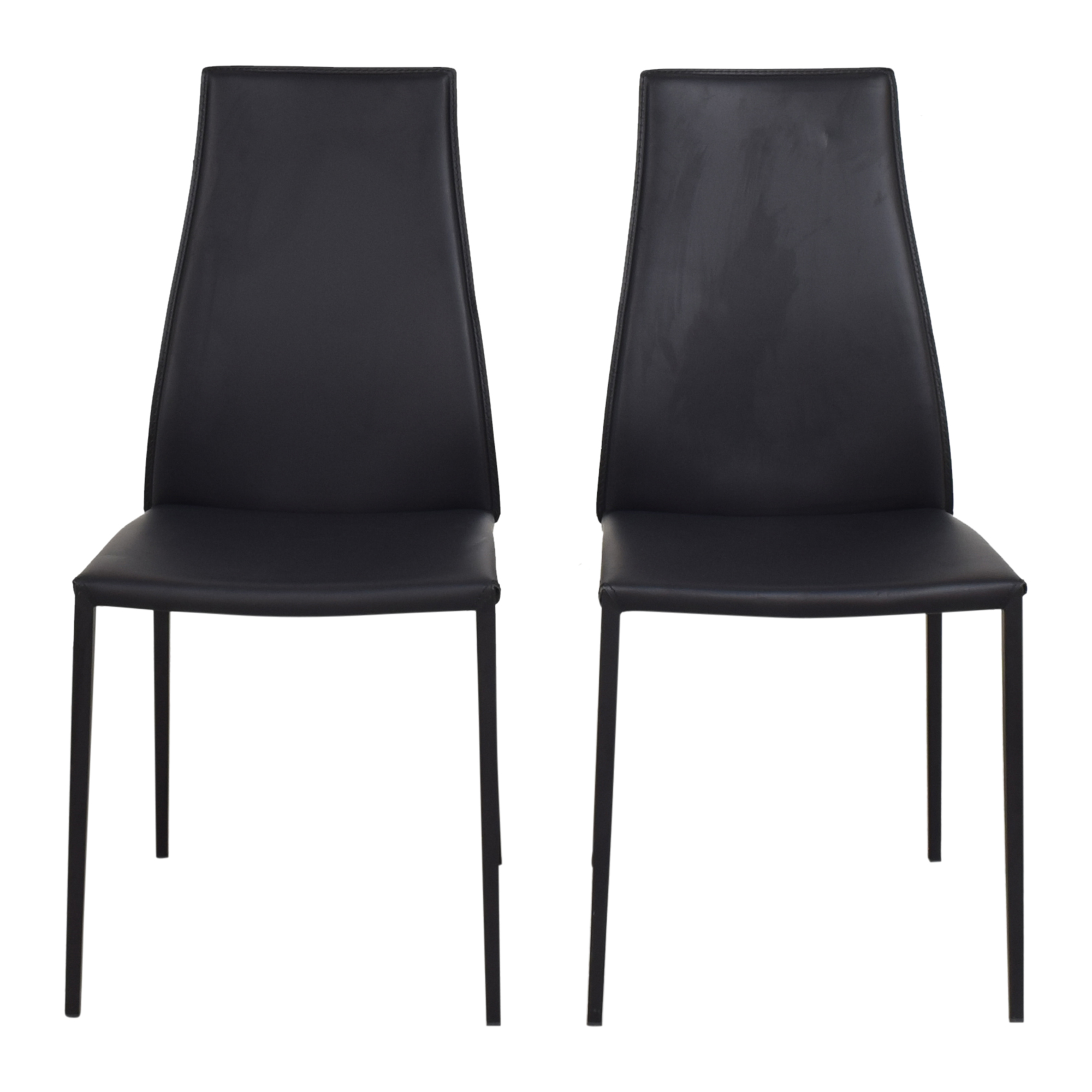 Calligaris Calligaris Aida Dining Chairs ct