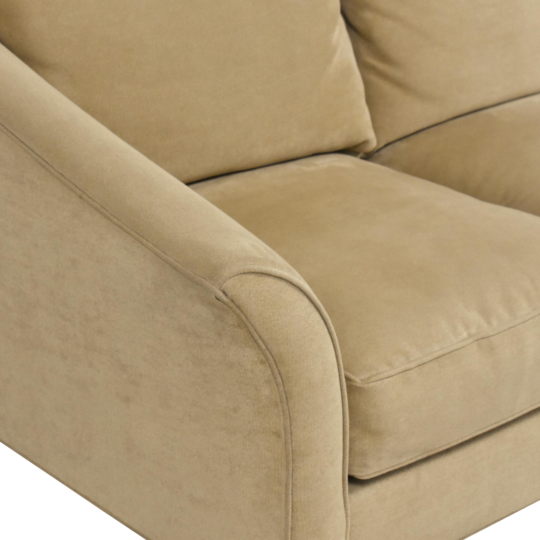 Freestyle Freestyle Three Cushion Sofa price