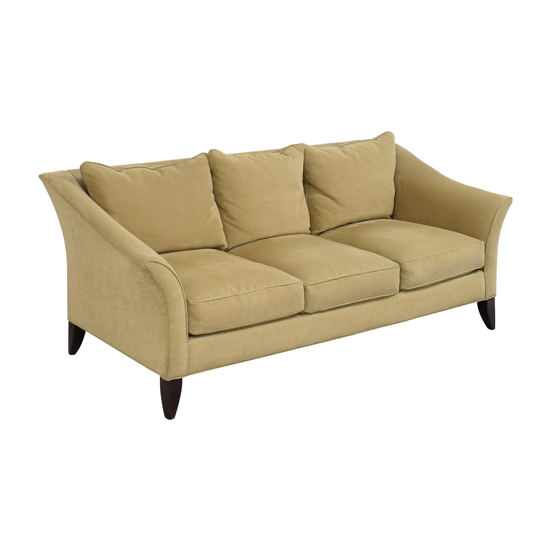 Freestyle Three Cushion Sofa / Sofas