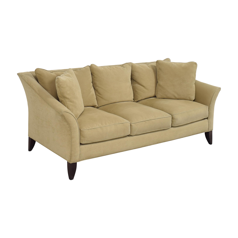 Freestyle Freestyle Three Cushion Sofa for sale