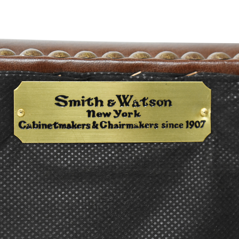 shop Smith & Watson Smith & Watson Chippendale Bench online