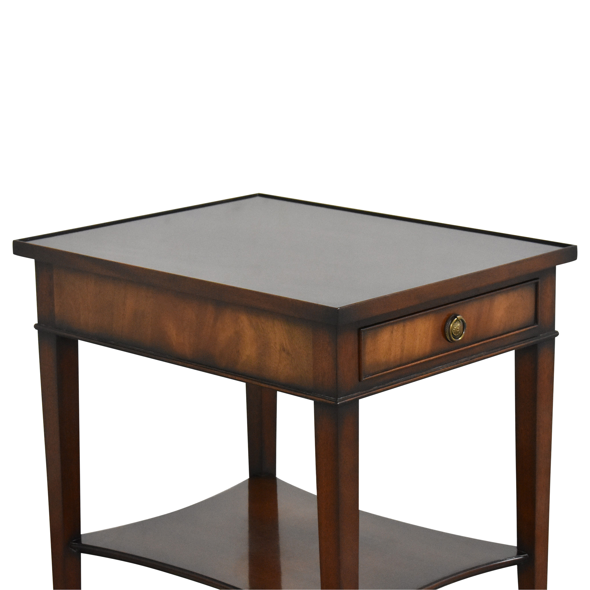 Smith & Watson  Smith & Watson Single Drawer End Table price