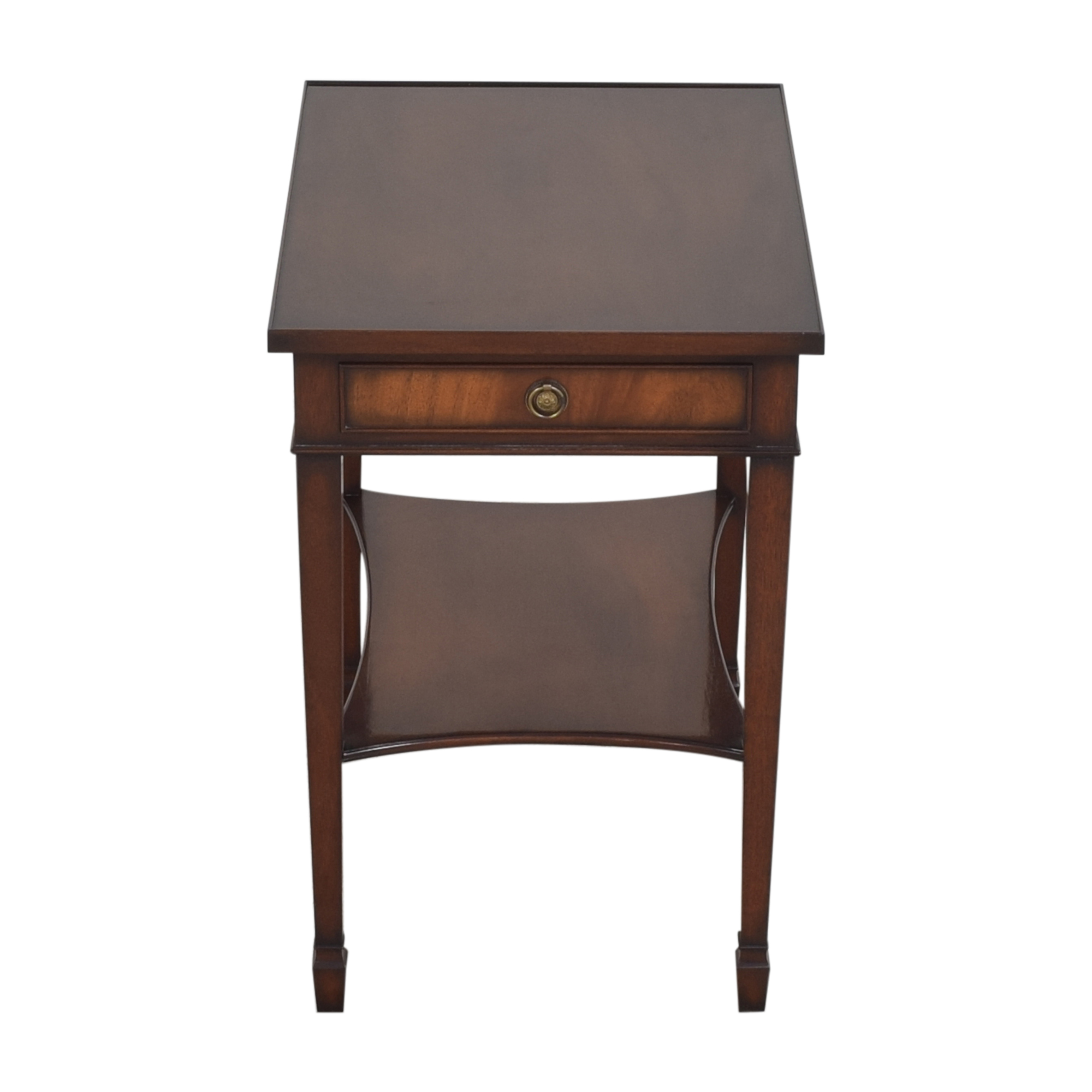 Smith & Watson  Smith & Watson Single Drawer End Table Tables