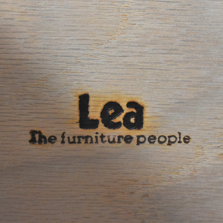 Lea Furniture Lea Furniture Dresser with Mirror nyc