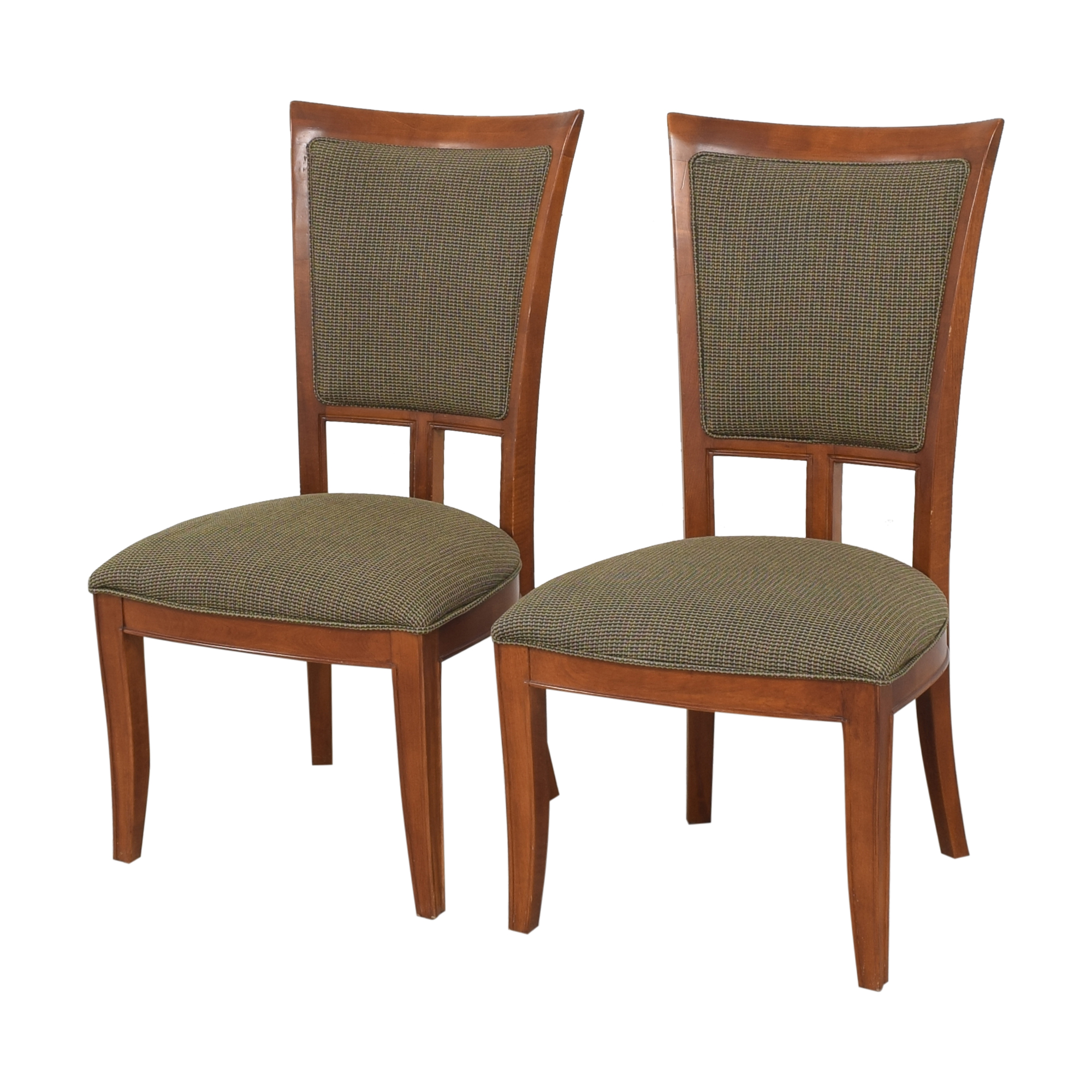buy Stanley Furniture Stanley Furniture Upholstered Dining Chairs online