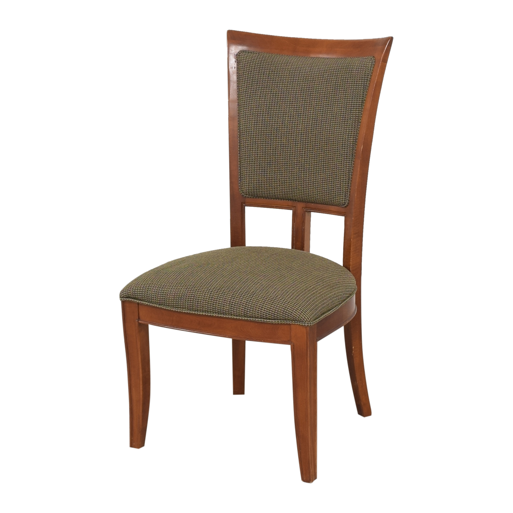 Stanley Furniture Upholstered Dining Chairs sale