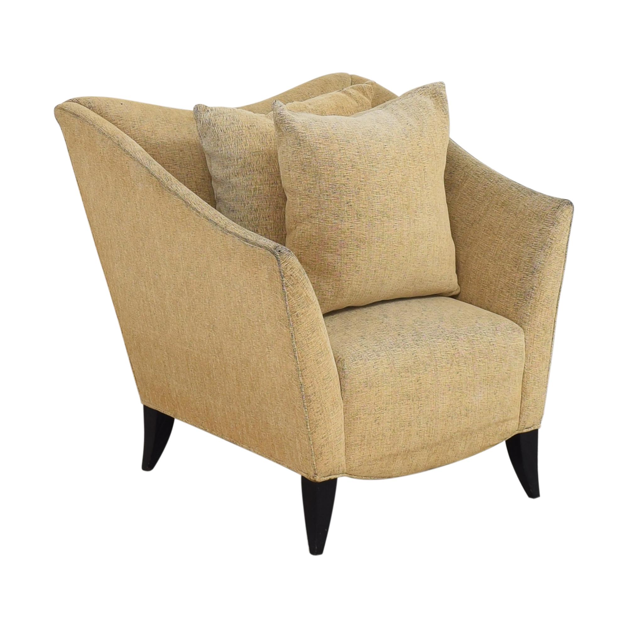 Swaim Swaim Accent Chair Accent Chairs