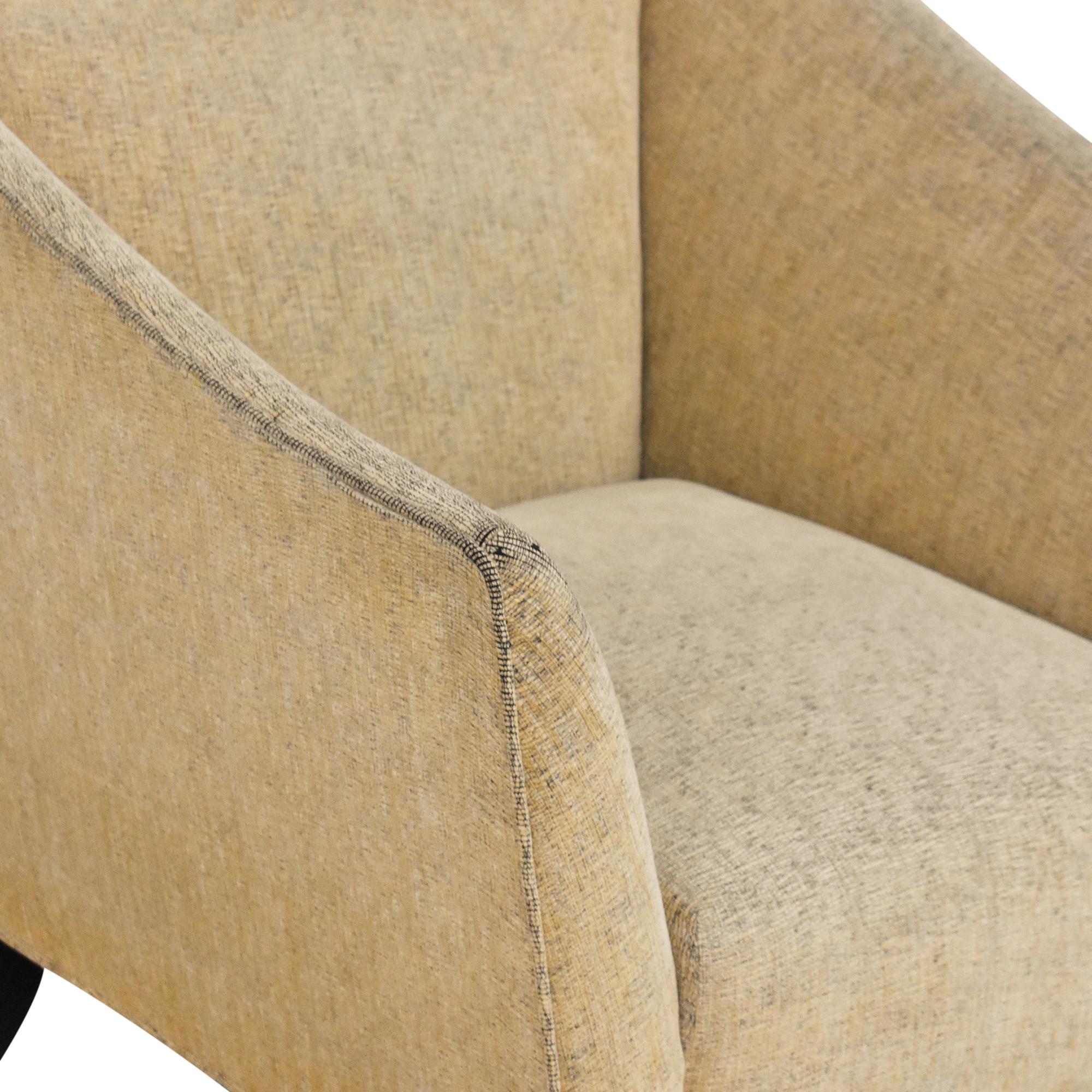 Swaim Swaim Accent Chair nyc