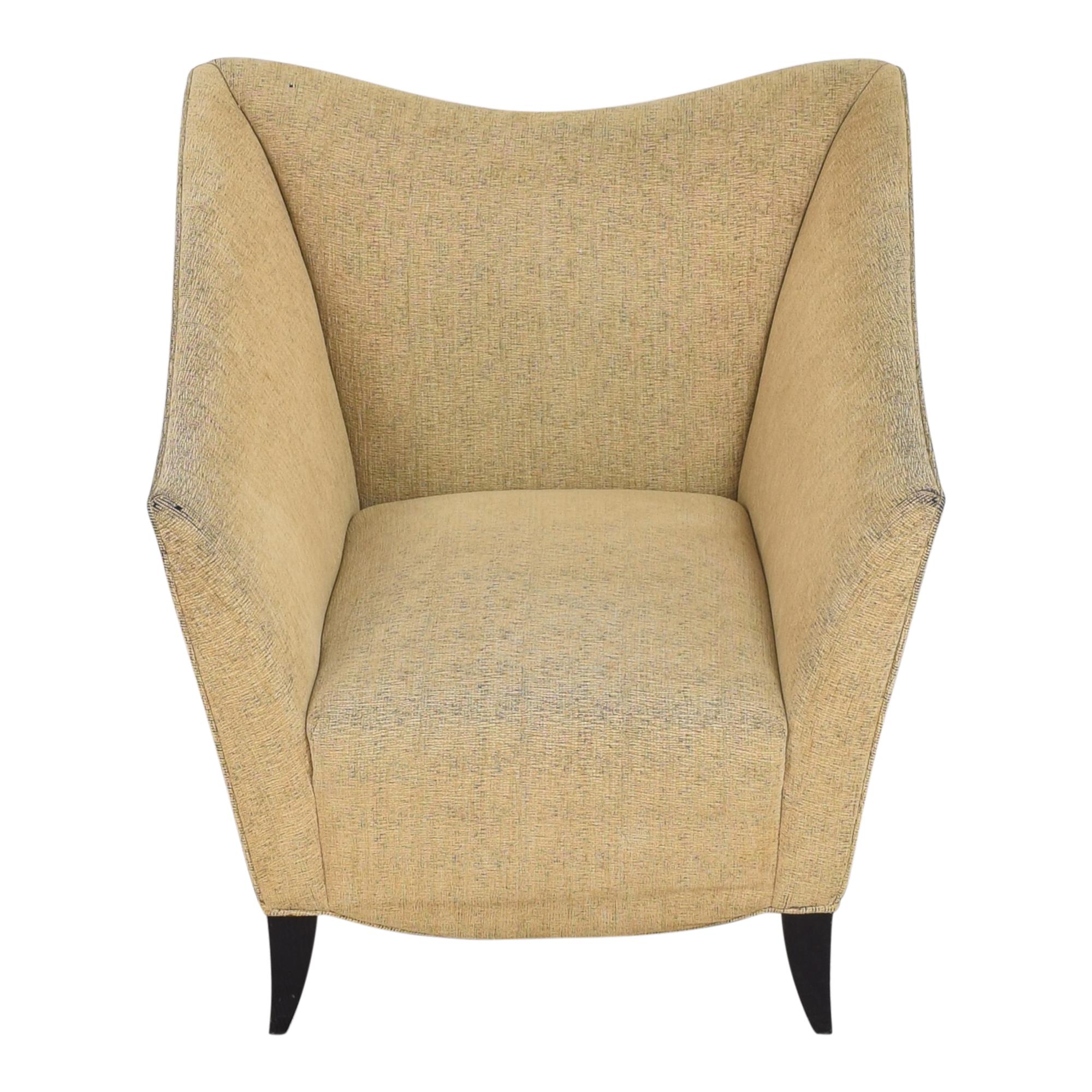 Swaim Swaim Accent Chair pa