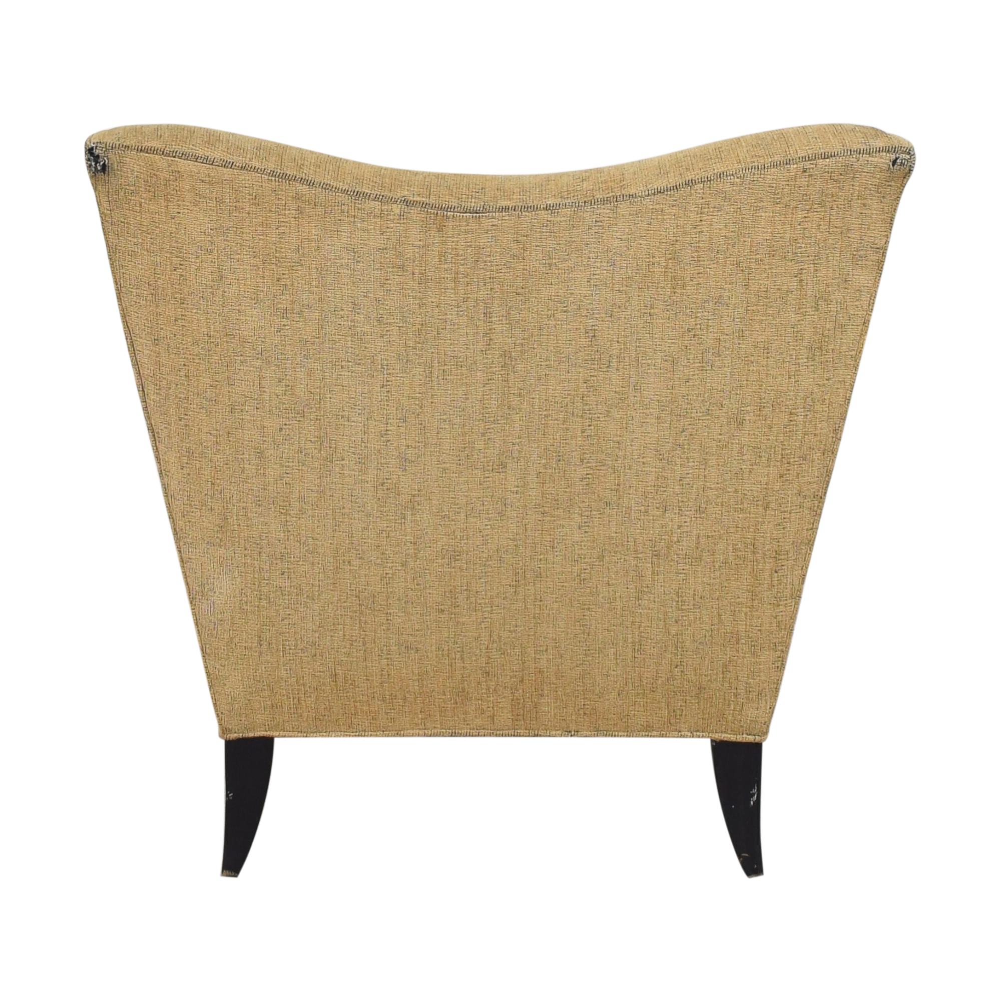 shop Swaim Accent Chair Swaim