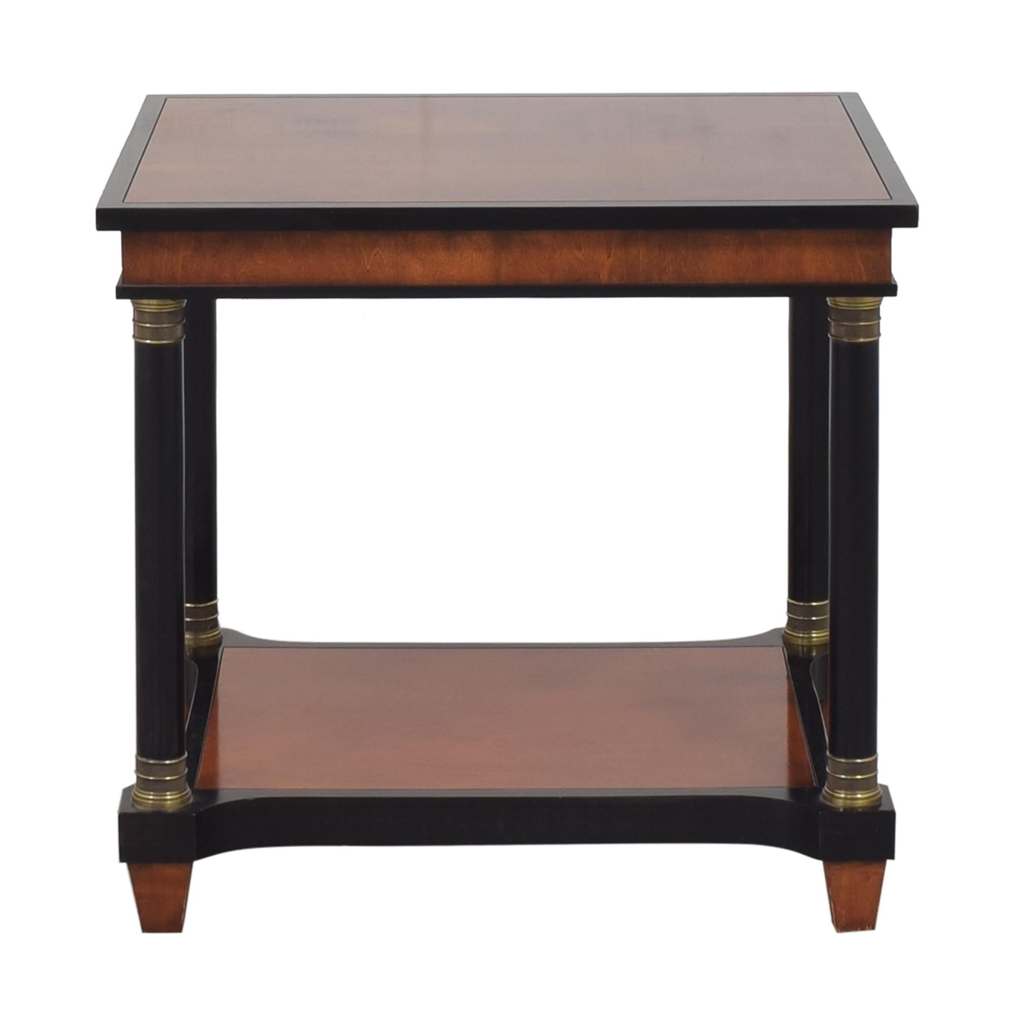 buy  Tiered End Table online
