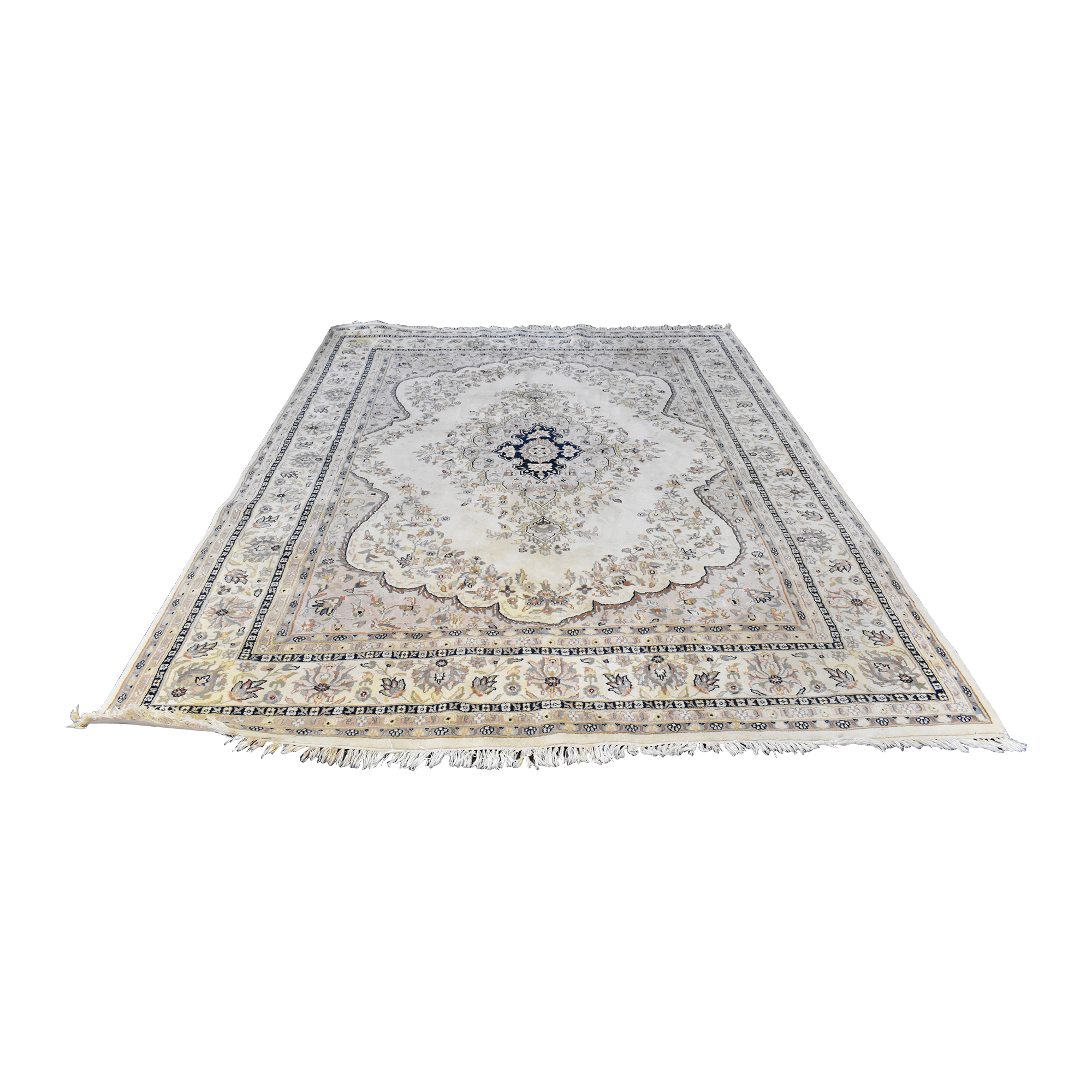 ABC Carpet & Home ABC Carpet & Home Decorative Rug multi