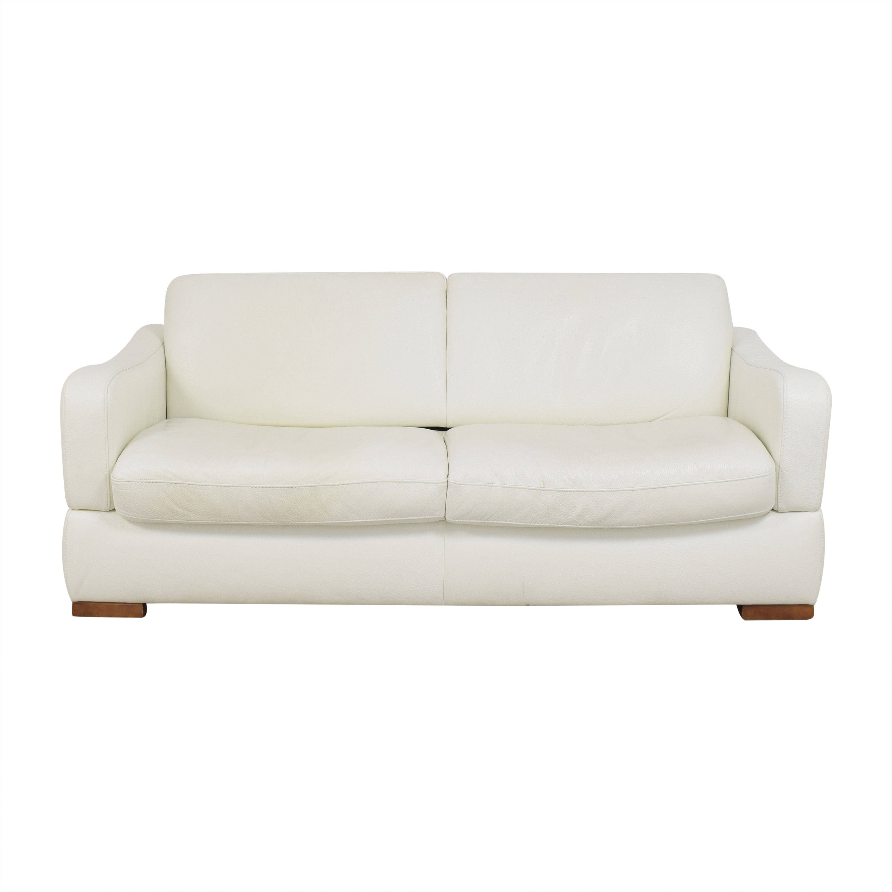 Italsofa Italsofa Two Cushion Sleeper Sofa on sale