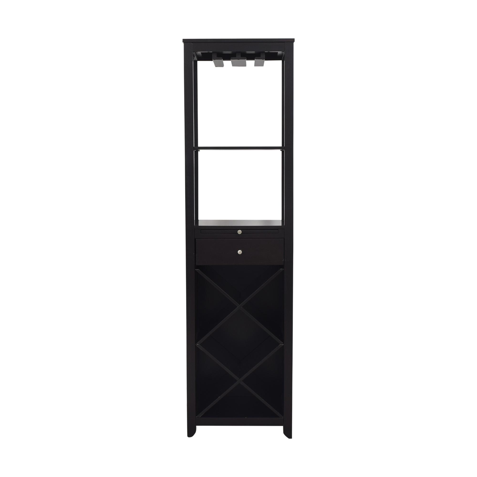 Wayfair Baxton Studio Bar with Wine Storage / Cabinets & Sideboards