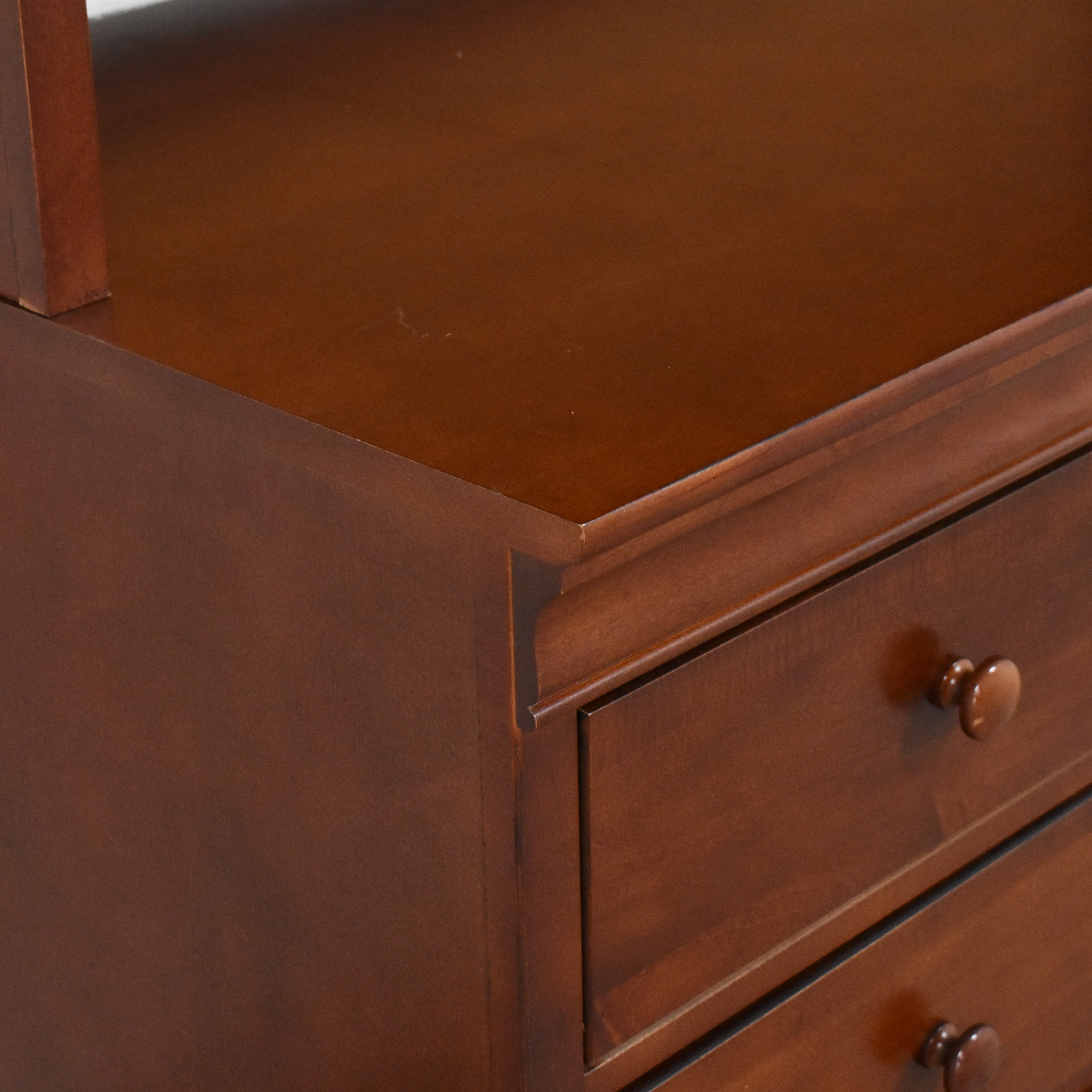 buy Stanley Furniture Young America Desk with Hutch Stanley Furniture Tables