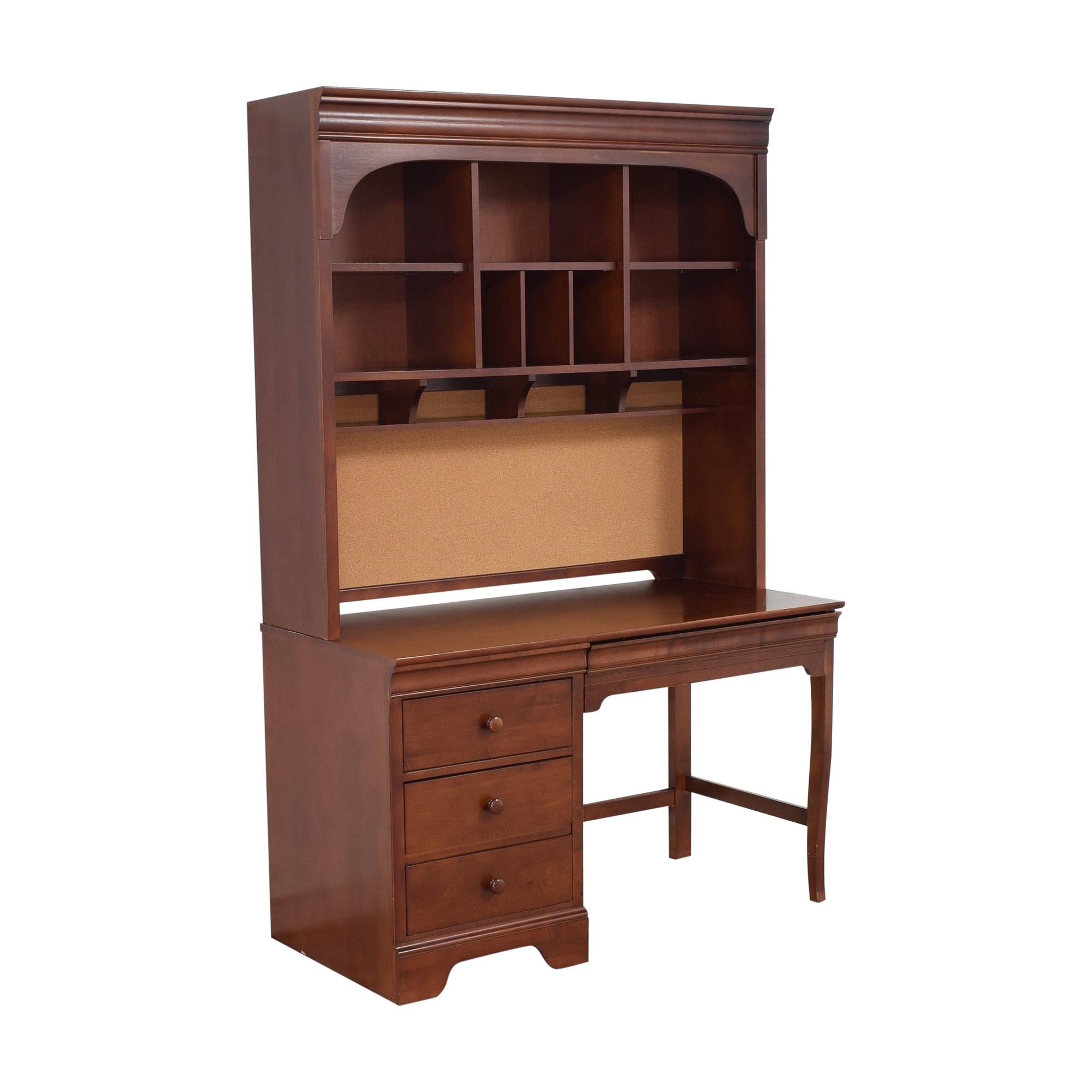 Stanley Furniture Stanley Furniture Young America Desk with Hutch nyc