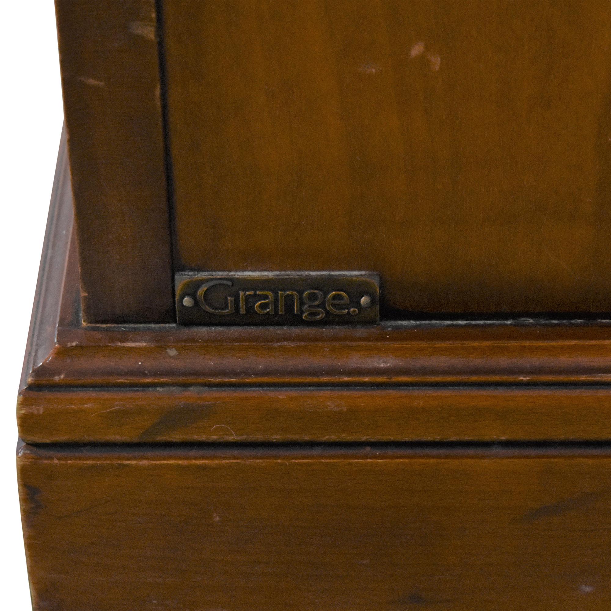 Grange Grange Tall Bookcases Storage
