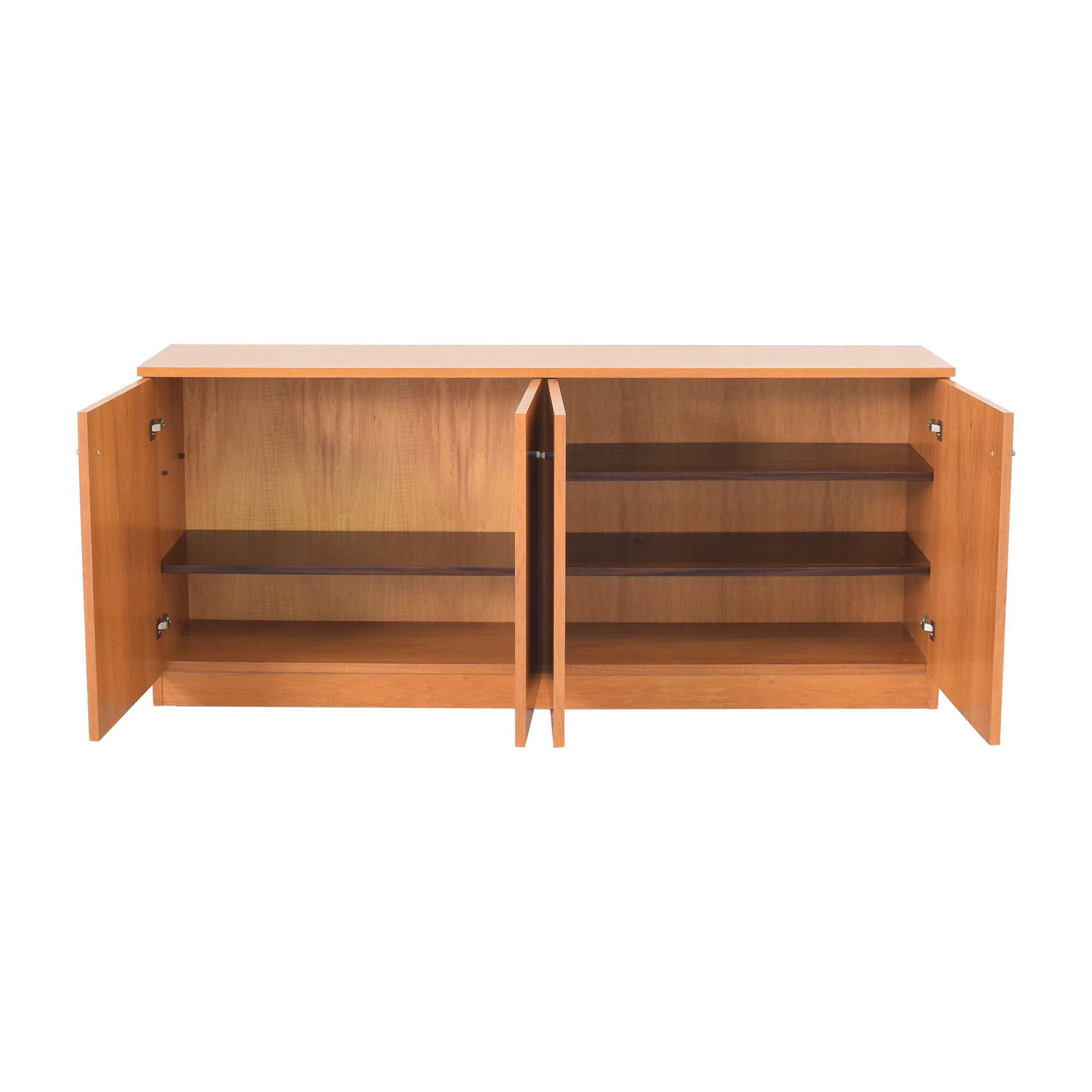 buy Custom Four Door Sideboard  Cabinets & Sideboards
