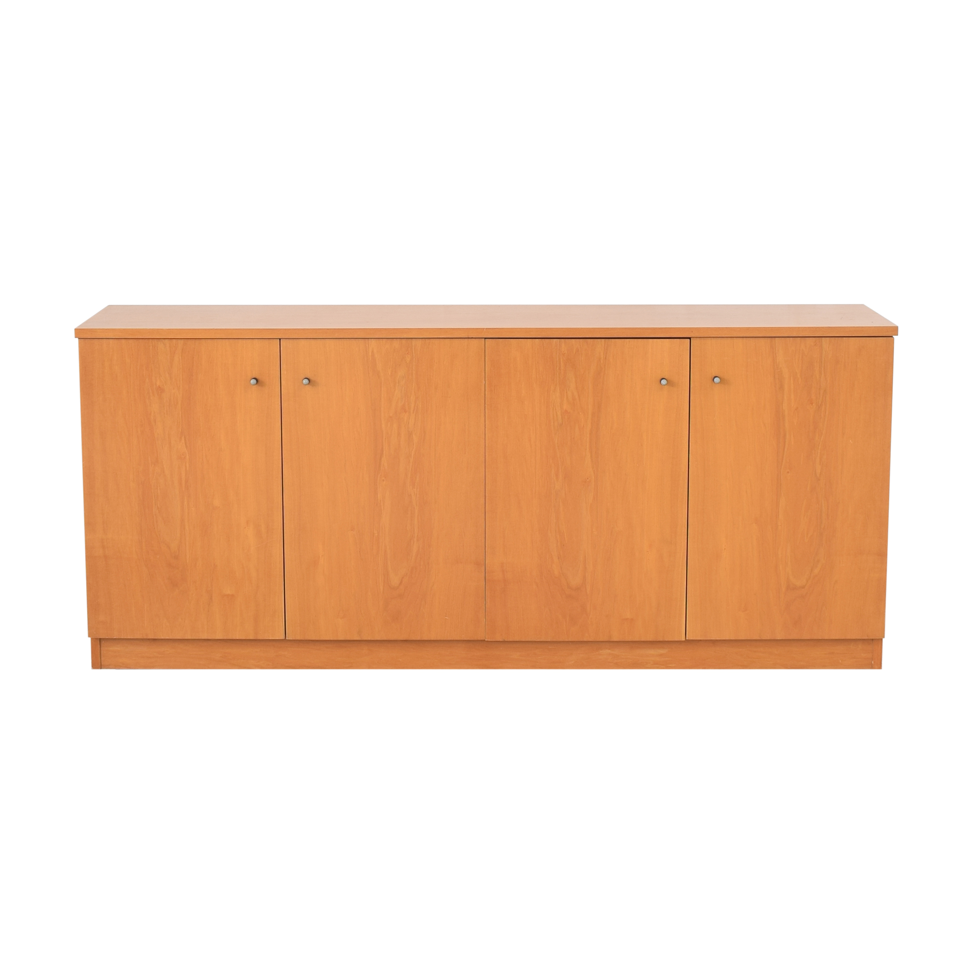 buy Custom Four Door Sideboard  Storage