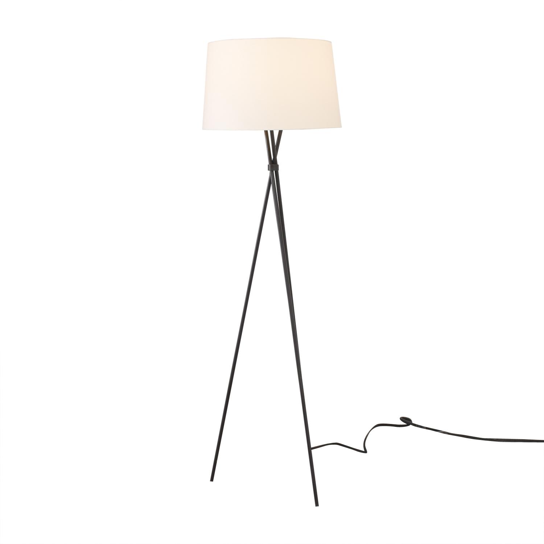shop Room & Board Tri-Plex Floor Lamp Room & Board Decor