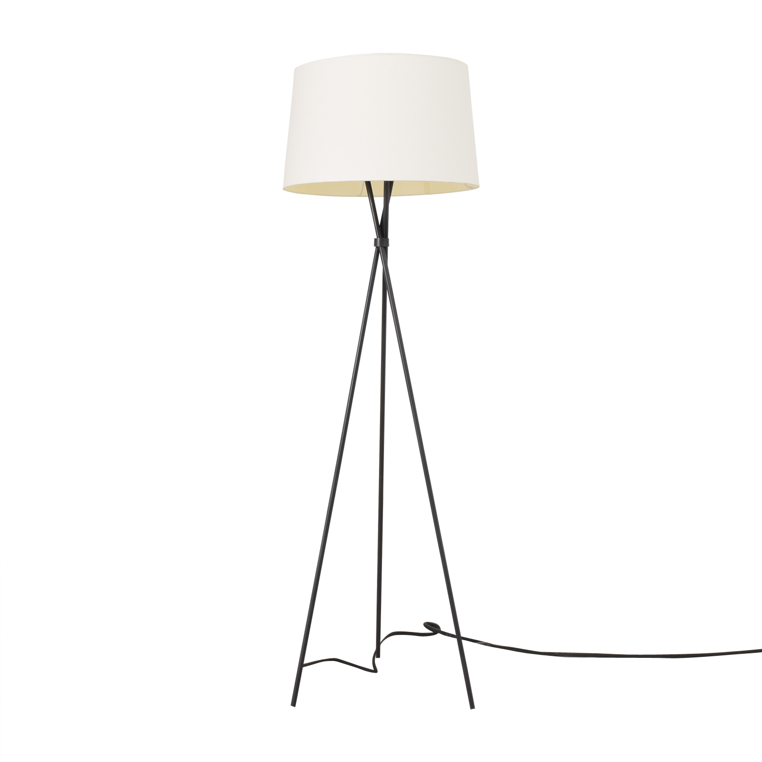 buy Room & Board Tri-Plex Floor Lamp Room & Board Lamps