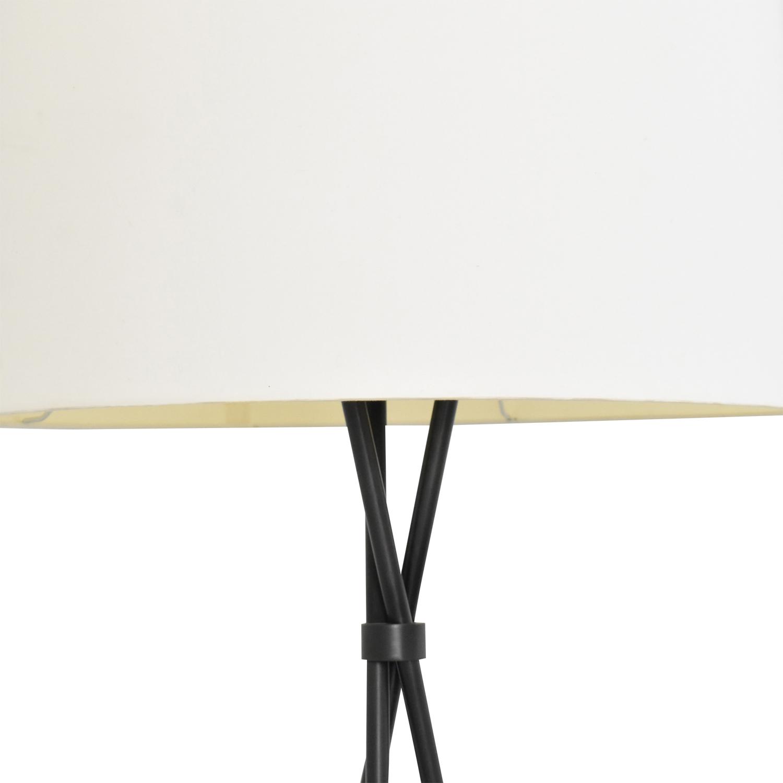 buy Room & Board Tri-Plex Floor Lamp Room & Board