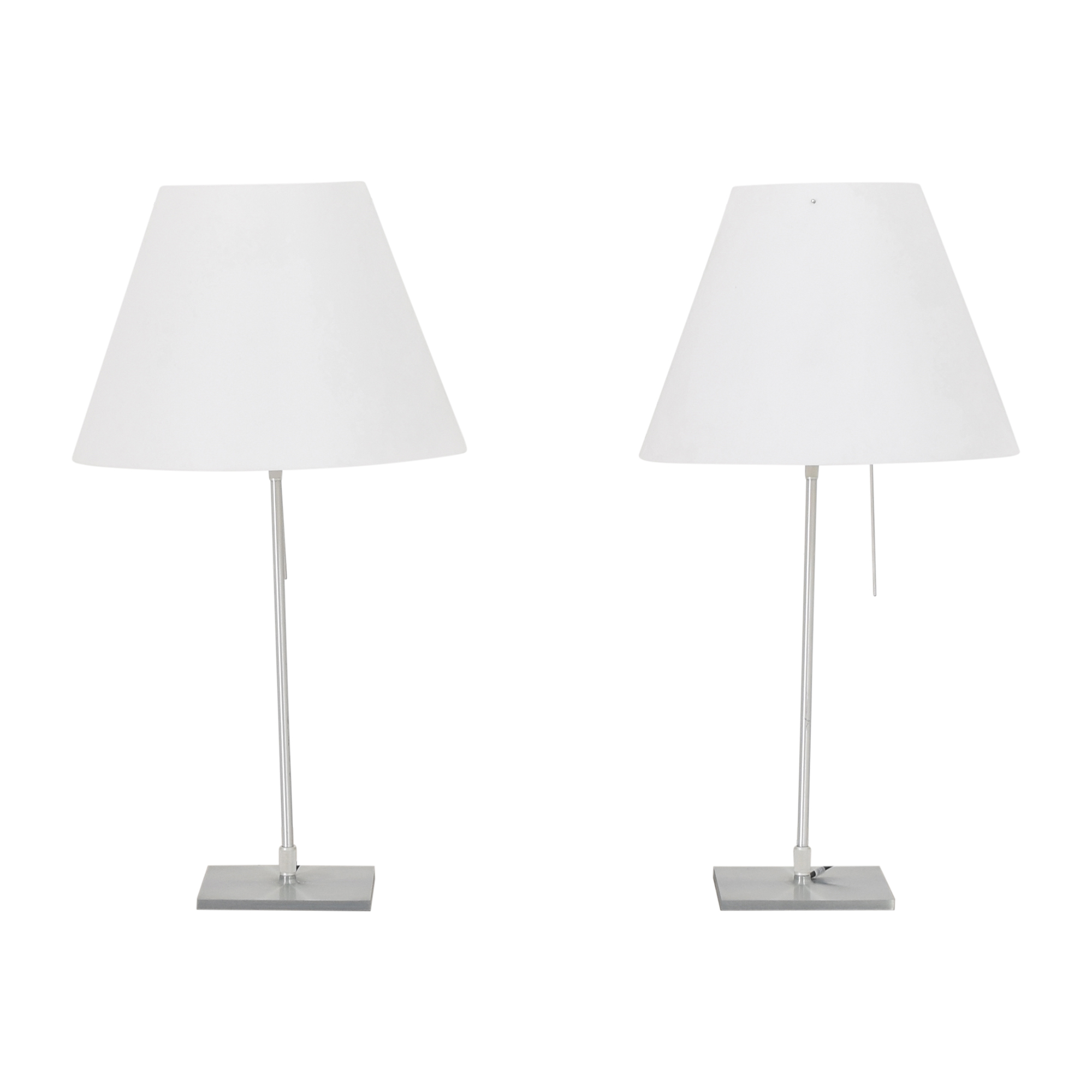 Luceplan Luceplan Costanzina Table Lamps coupon