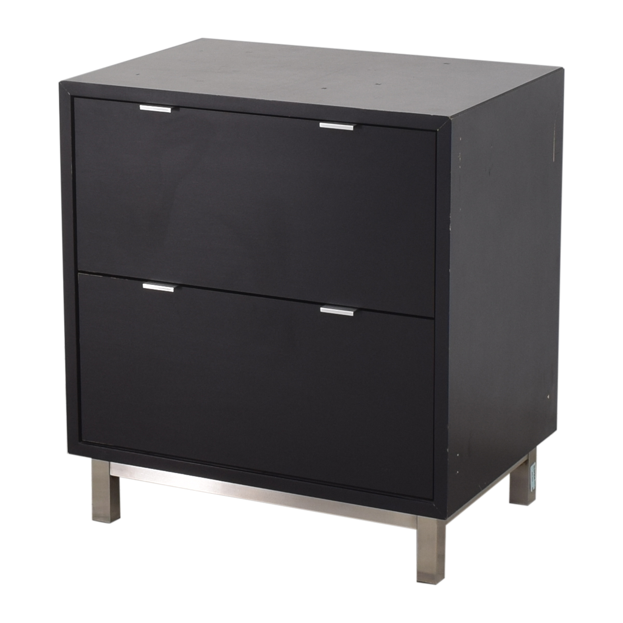 shop Room & Board Copenhagen Lateral File Cabinet Room & Board