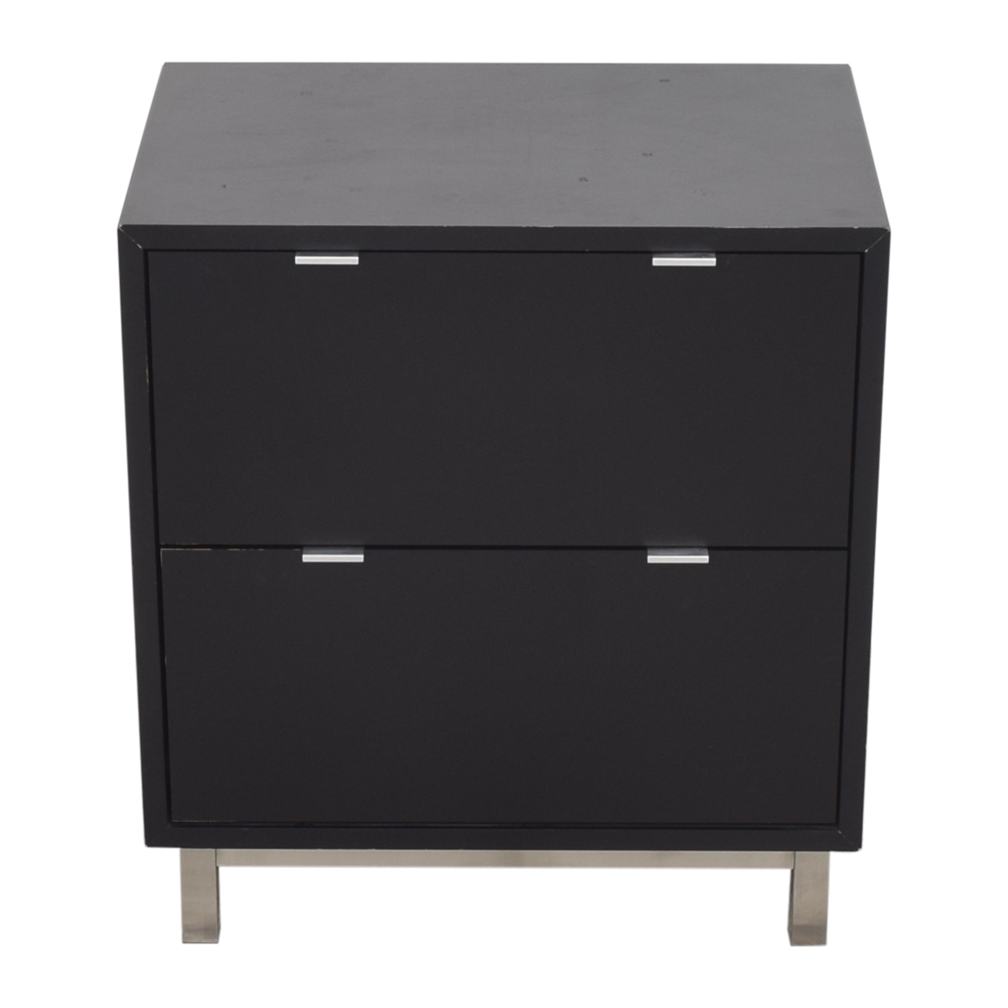 shop Room & Board Copenhagen Lateral File Cabinet Room & Board Storage