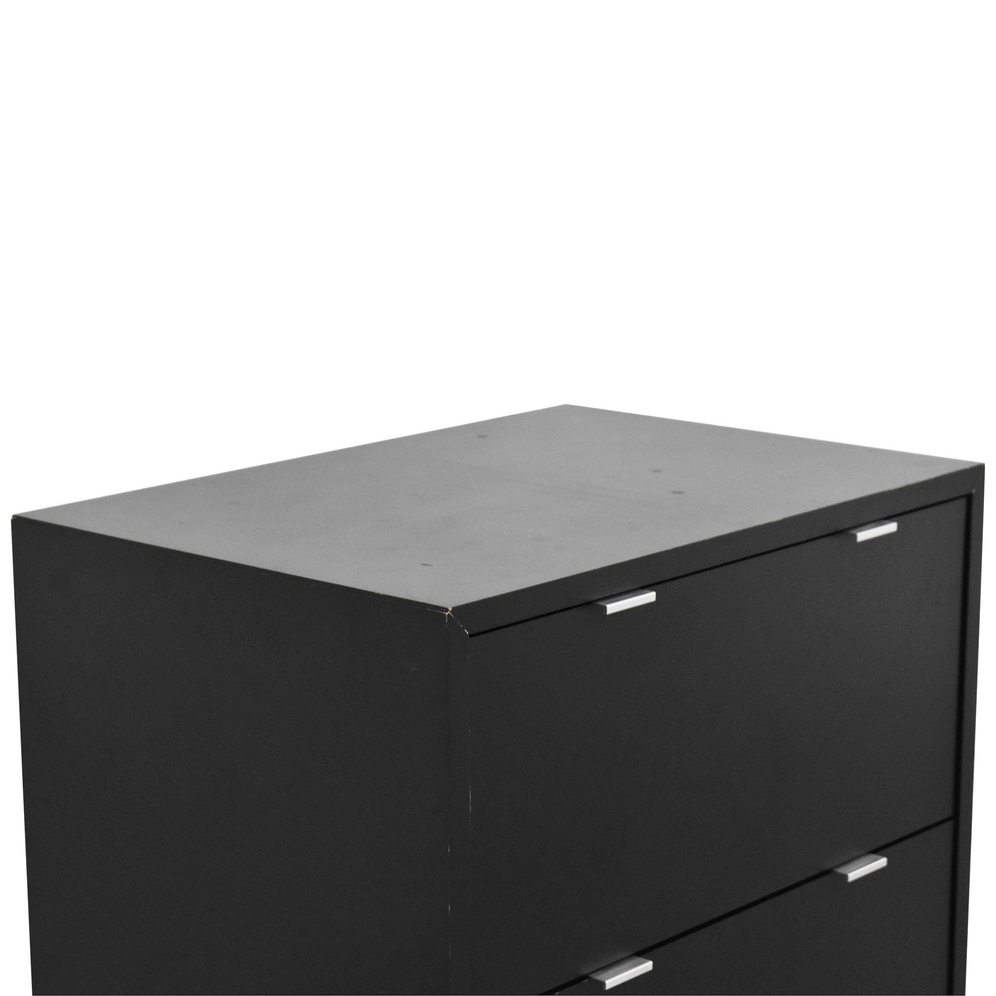 Room & Board Room & Board Copenhagen Lateral File Cabinet on sale