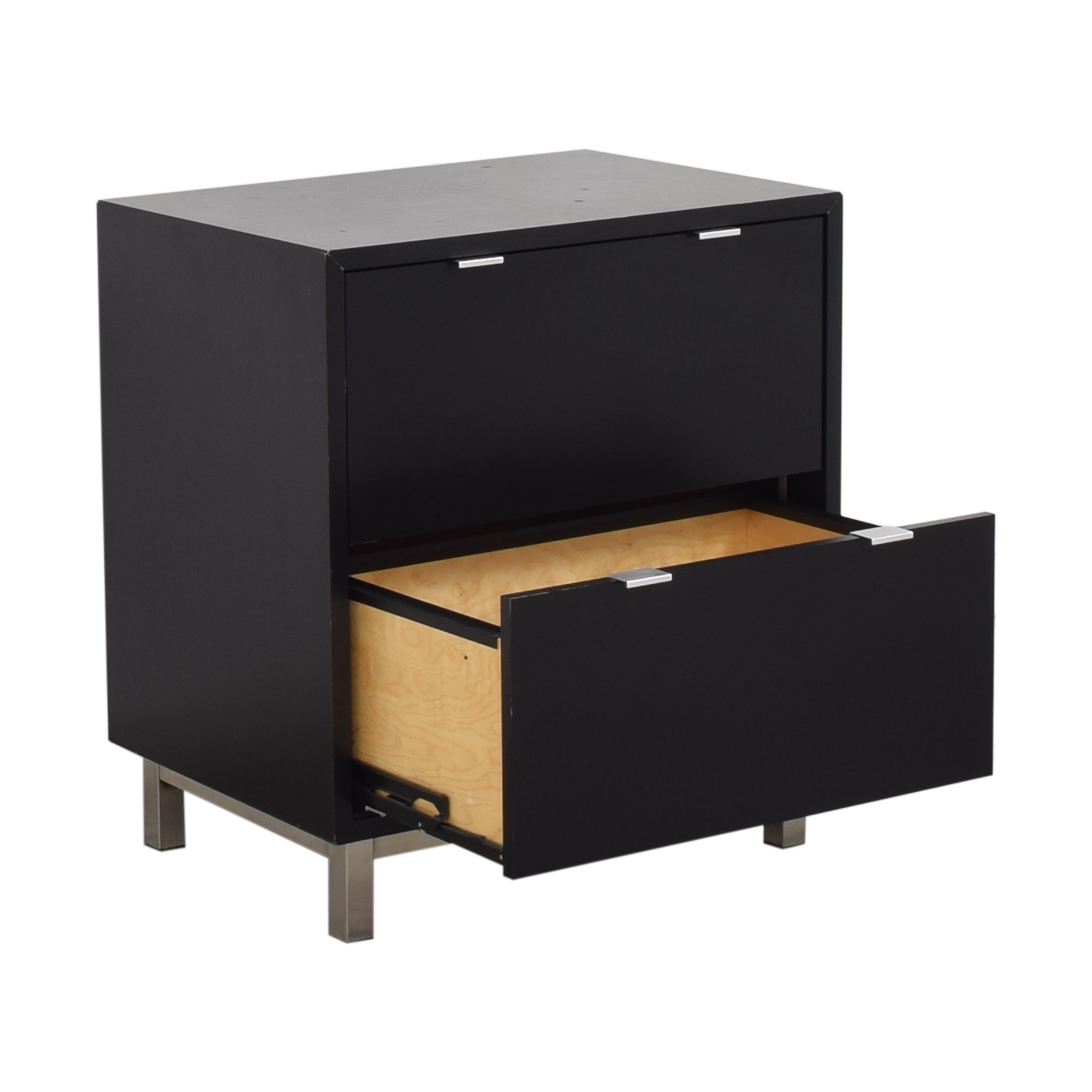 Room & Board Copenhagen Lateral File Cabinet Room & Board