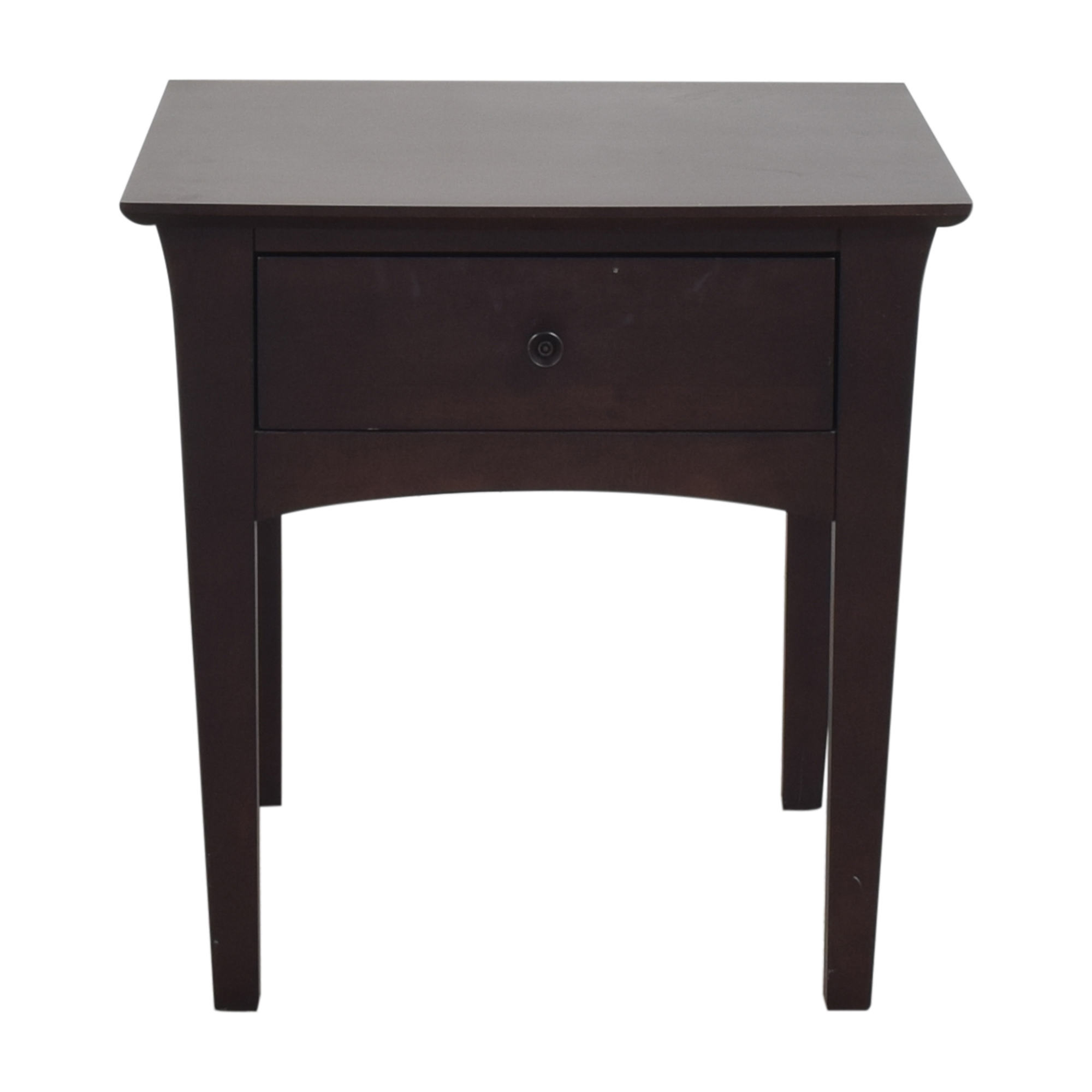 shop Baronet Baronet Single Drawer Nightstand online