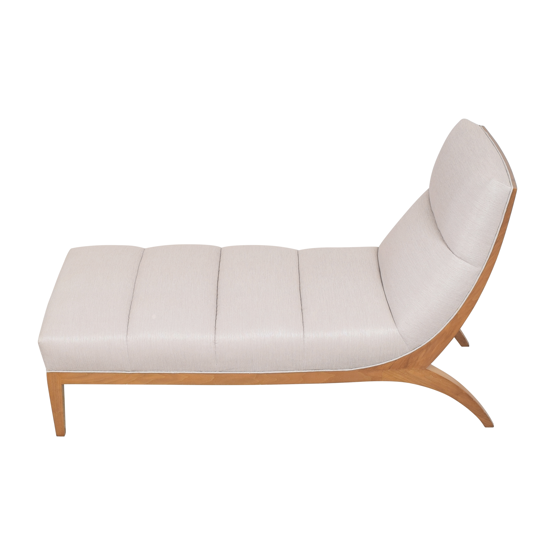 buy Custom Danish Style Chaise Lounge  Sofas