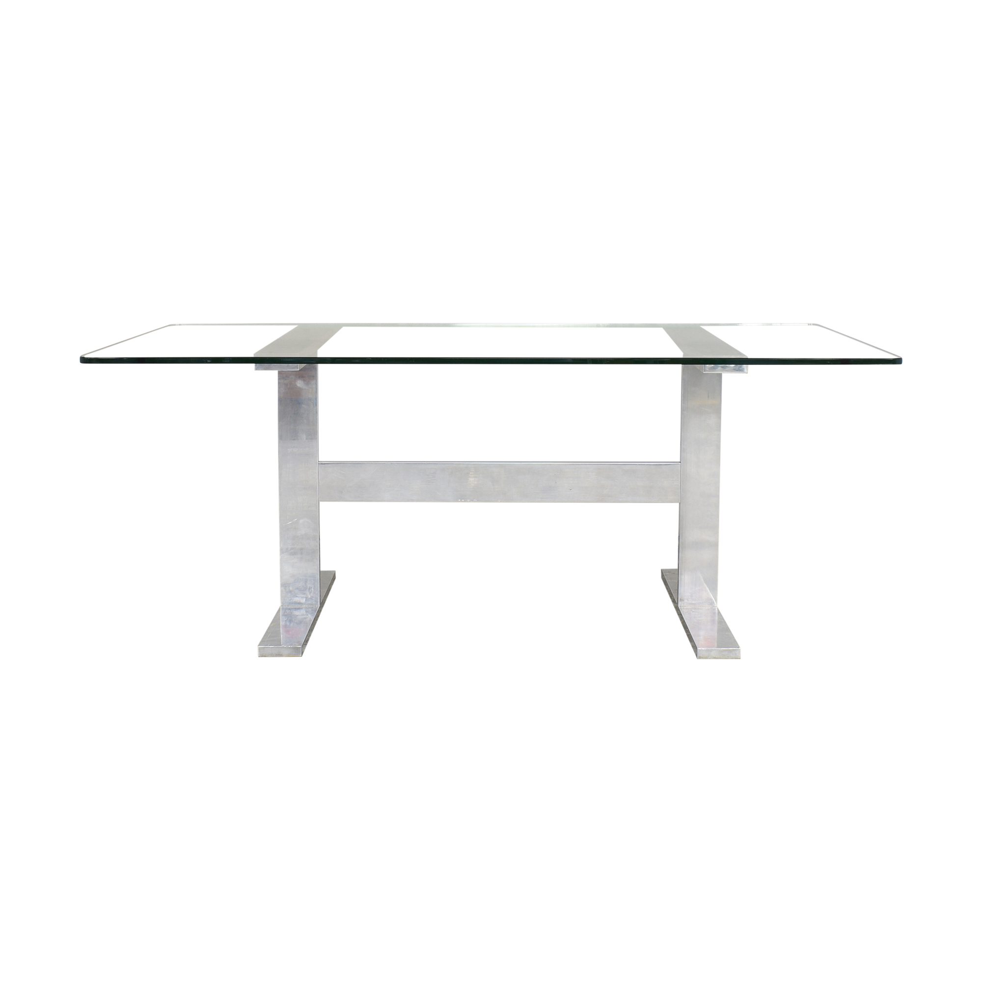 Modern Dining Table second hand